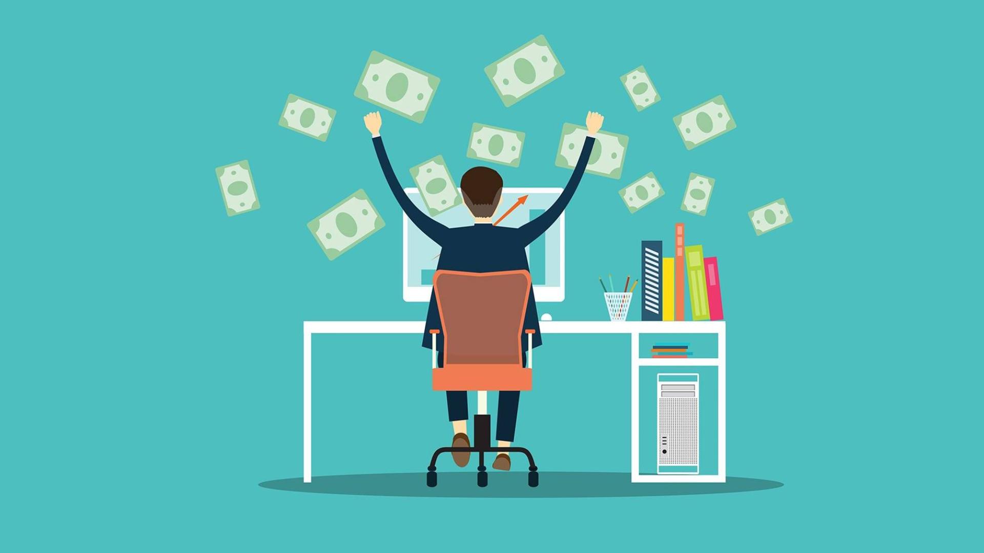 思维+ 指数基金 最笨的方法跑赢职业投资者