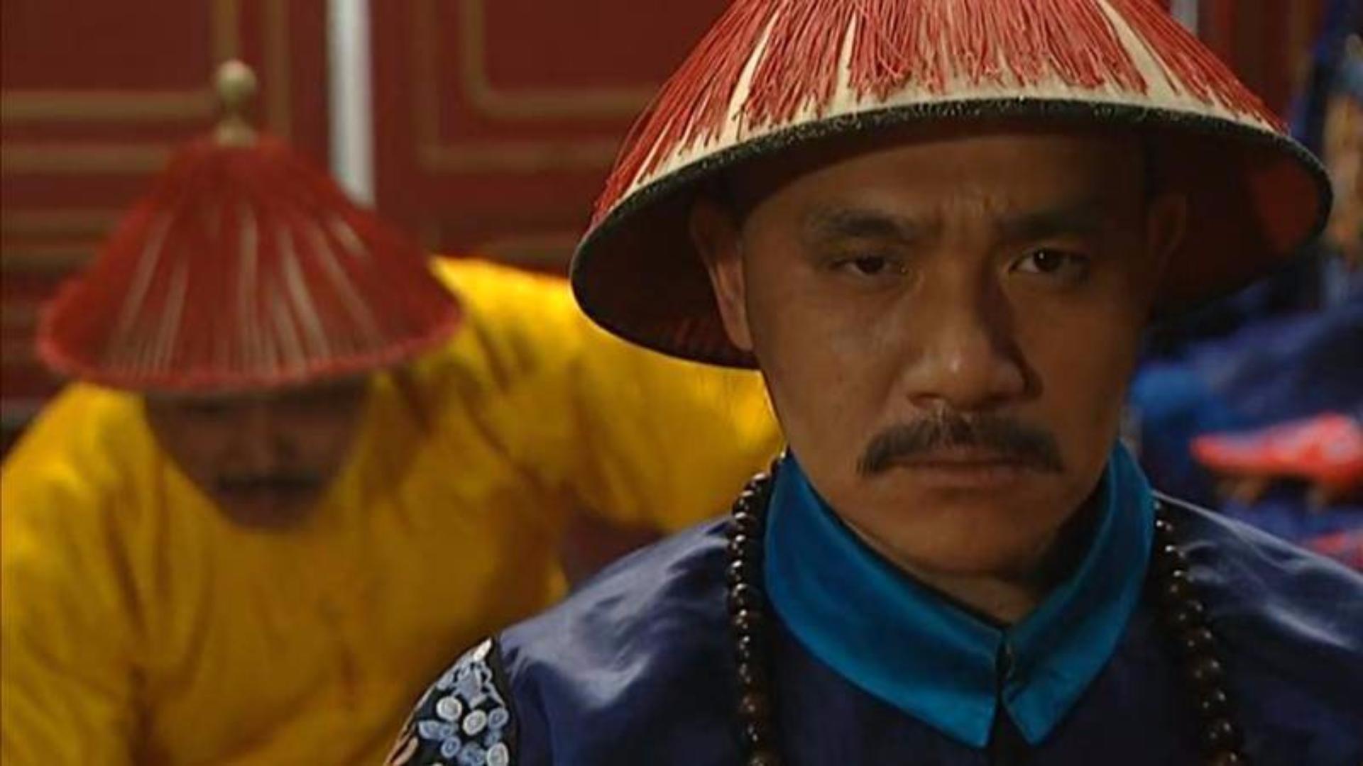 邸生系列:(下)八爷的视角看雍正王朝!斗了一辈子,我也许从来没有赢过,但是到最后这一刻,我也没有输!