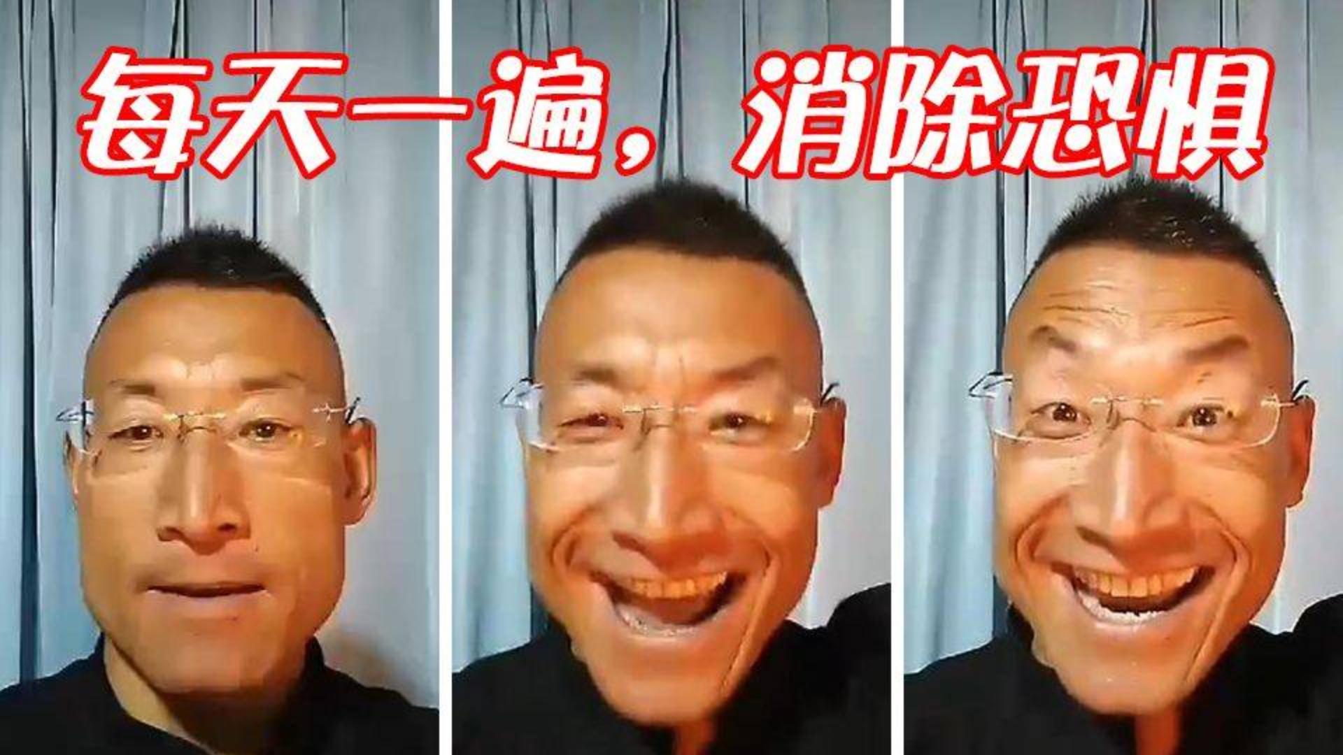 【正能量】bad 庚子  新年快乐(bad guy)