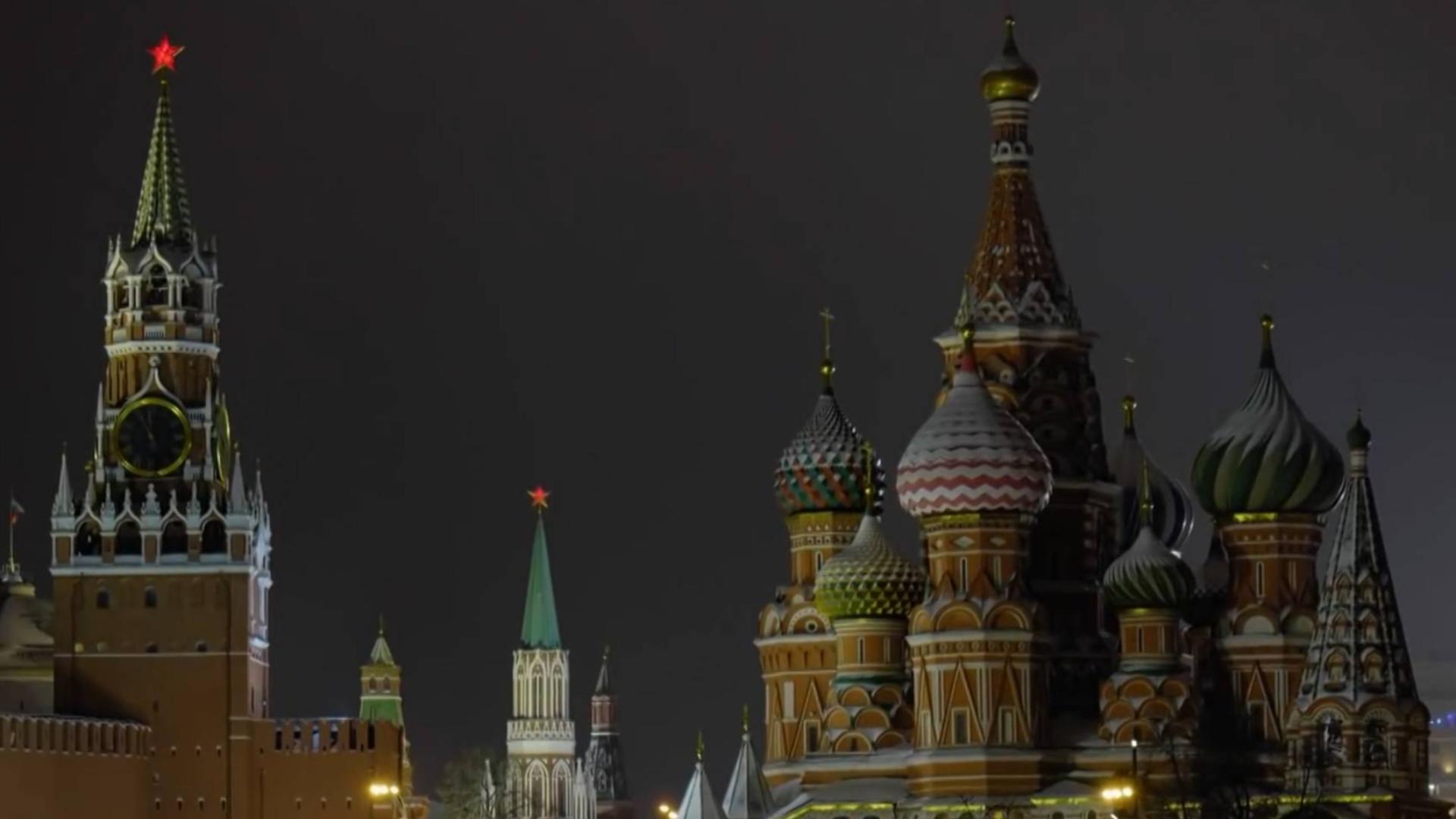 【凯申搬运】俄罗斯总统普京2020年新年贺词——英音英文字幕版