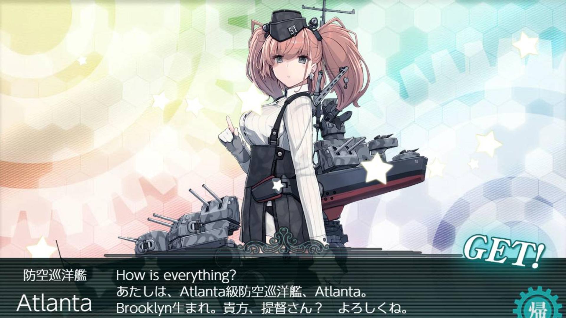 【虚无酱】舰C2019秋活甲级斩杀E5-E6