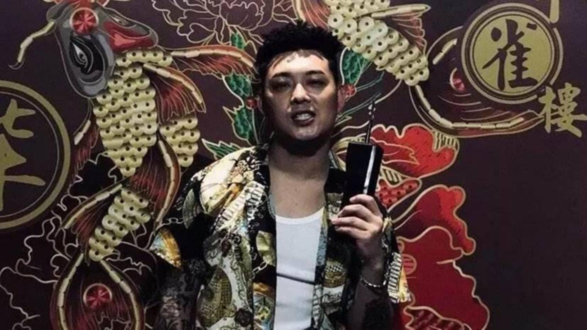 陈伟霆/宝石Gem - 野狼Disco(2020江苏卫视跨年演唱会)