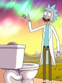 《瑞克和莫蒂》第四季深度解说合辑