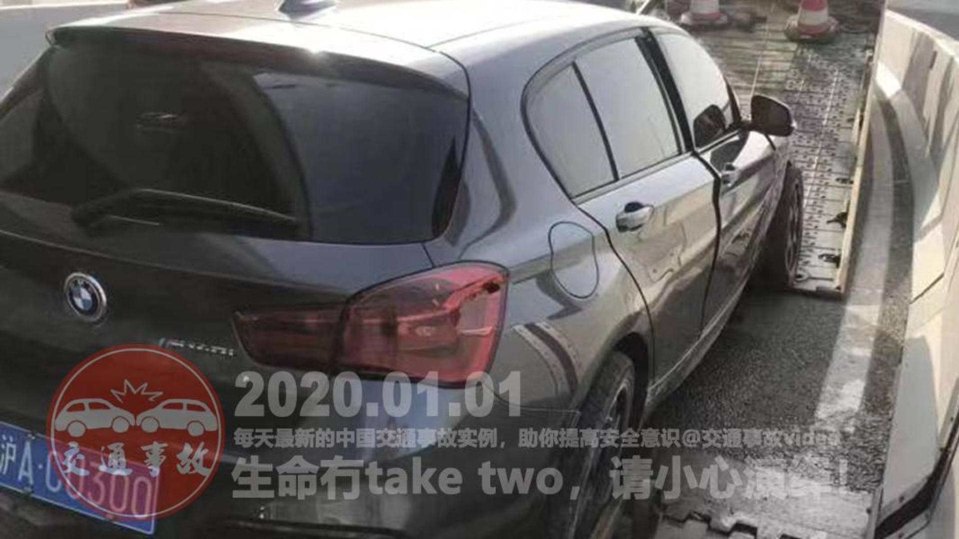 中国交通事故20200101:每天最新的车祸实例,助你提高安全意识