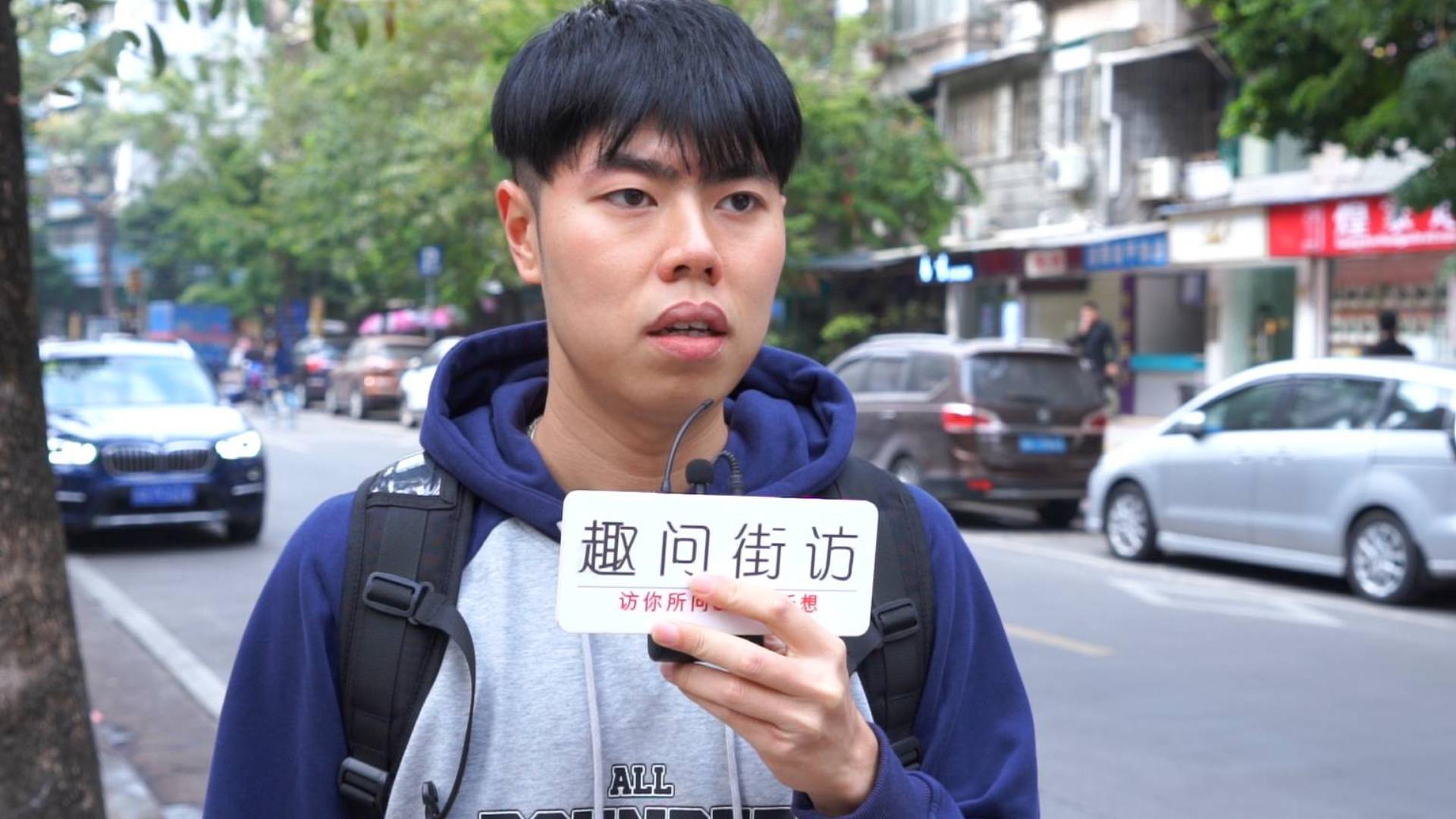 在中国男生眼里,愿意找一个韩国女生做女友吗?听听广州人怎么说