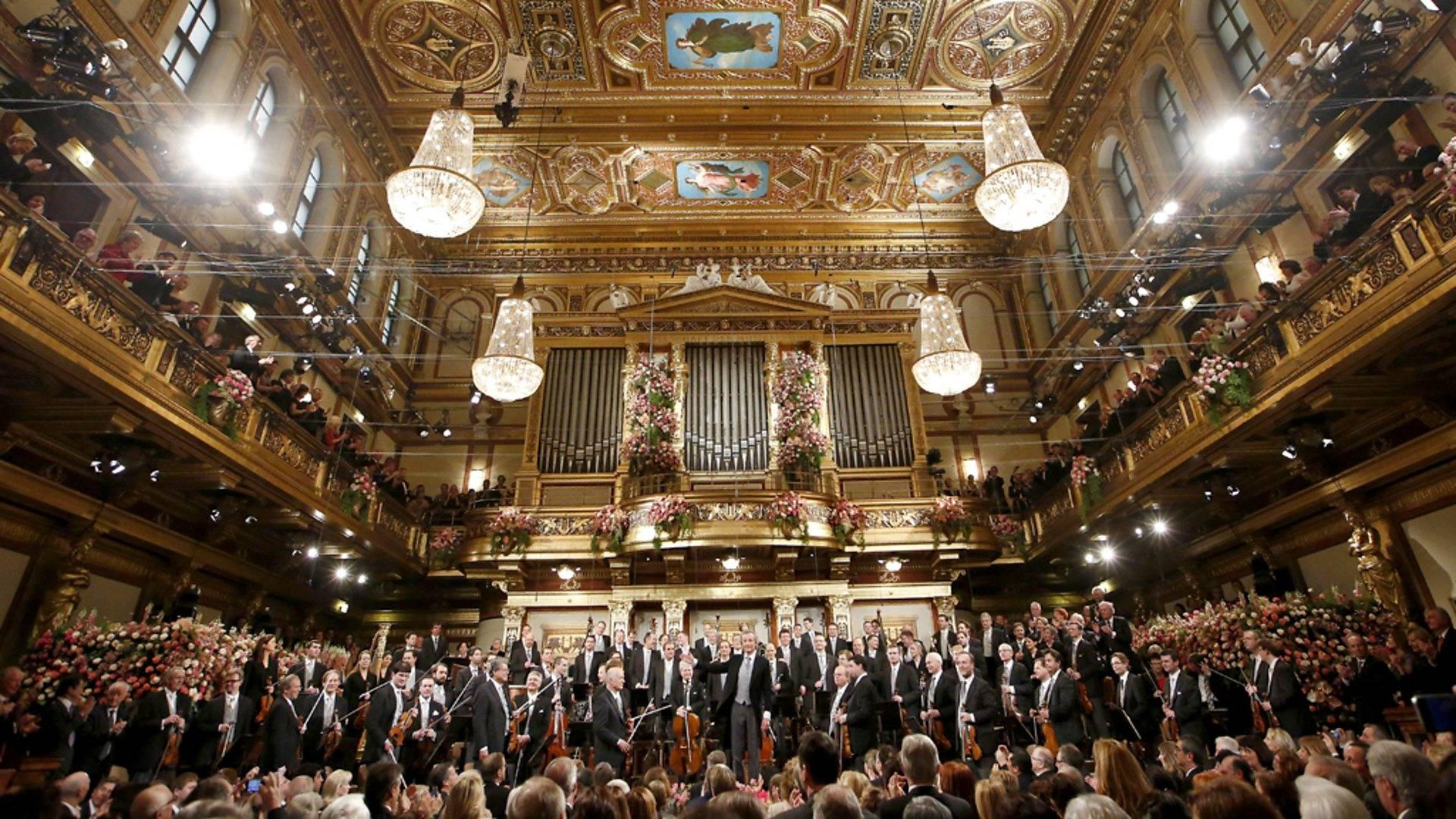 纪录片.BBC.维也纳新年音乐会.2020[高清][英字]
