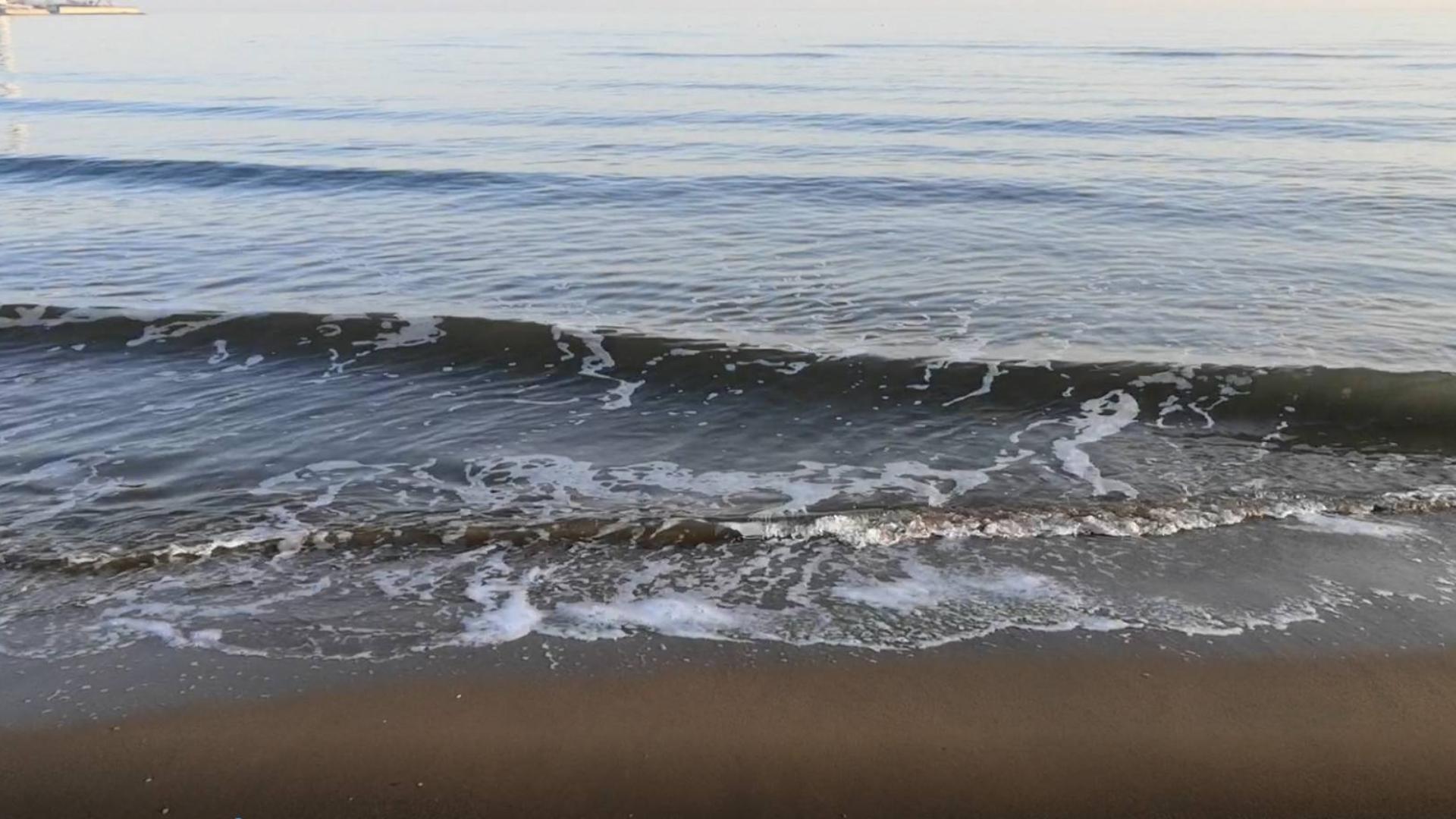 【散装诗人】北戴河 是片海