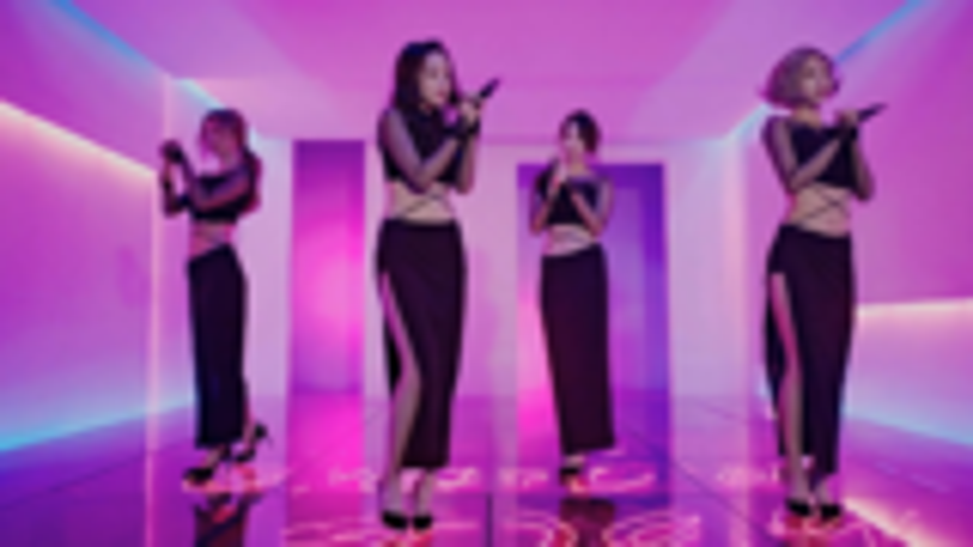 韩国性感mv Top10  No.1 Girl s Day - Something