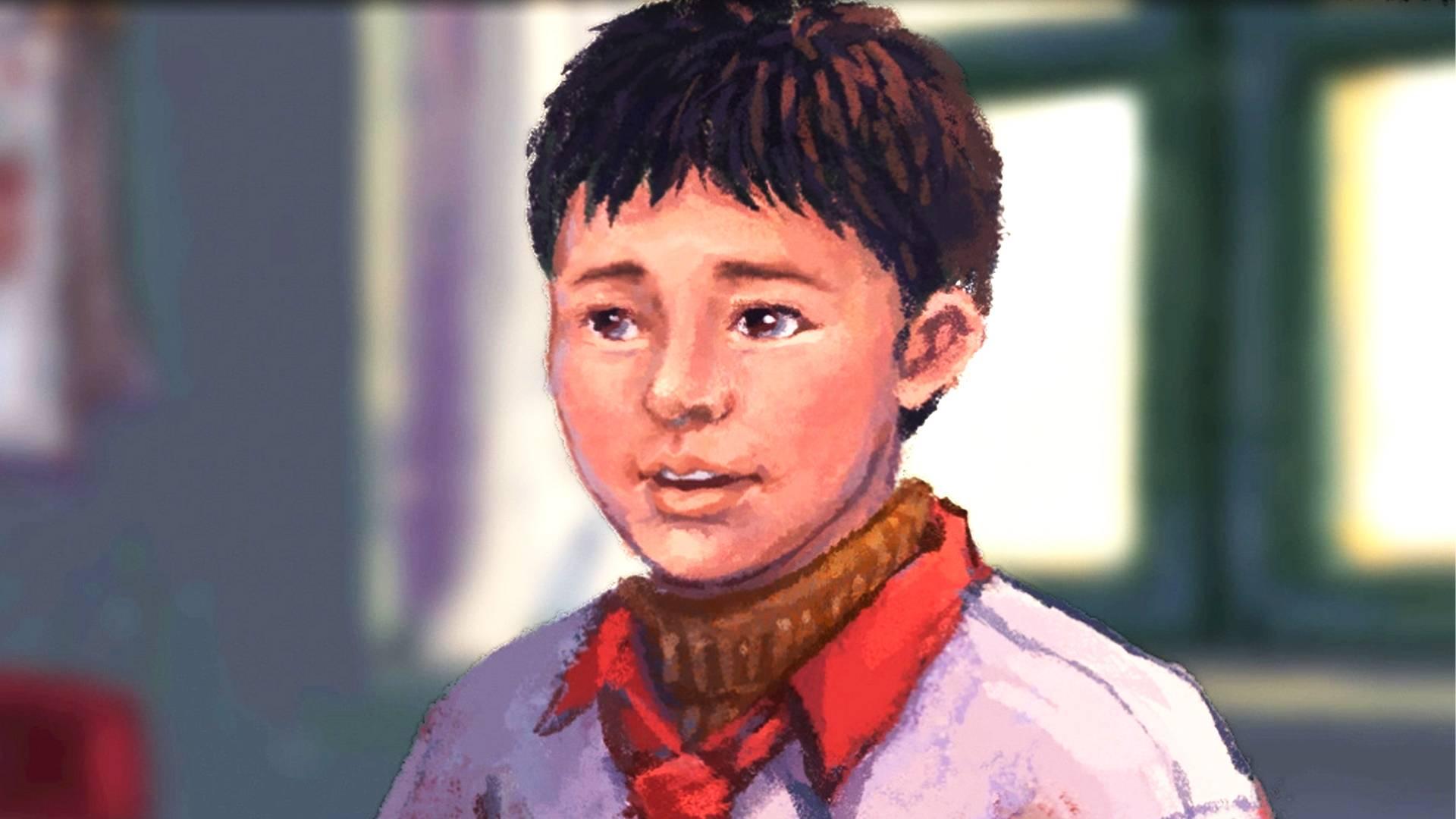这个游戏让你体验20年前的小学生活