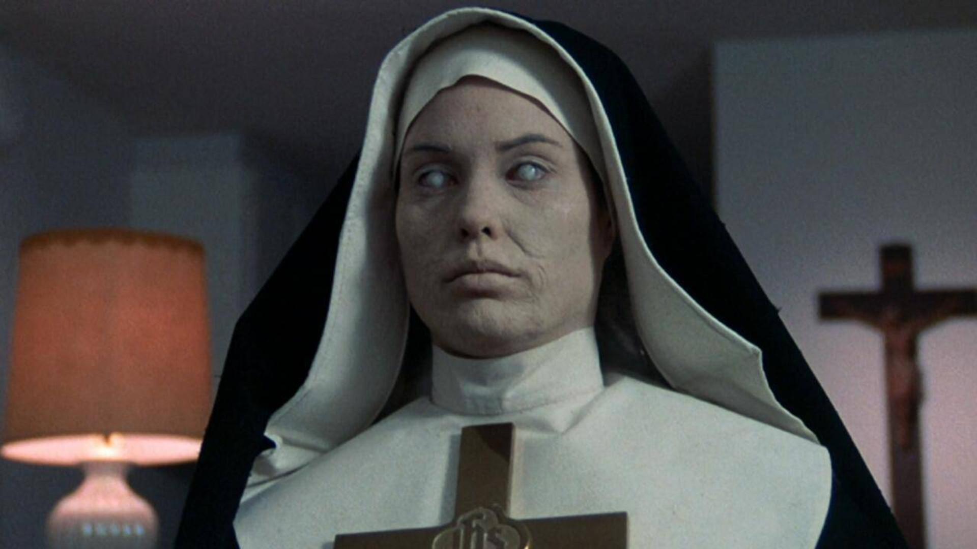【奥雷】极度恐怖的上帝教会 与恶魔组织比起来都毫不逊色《魔屋》