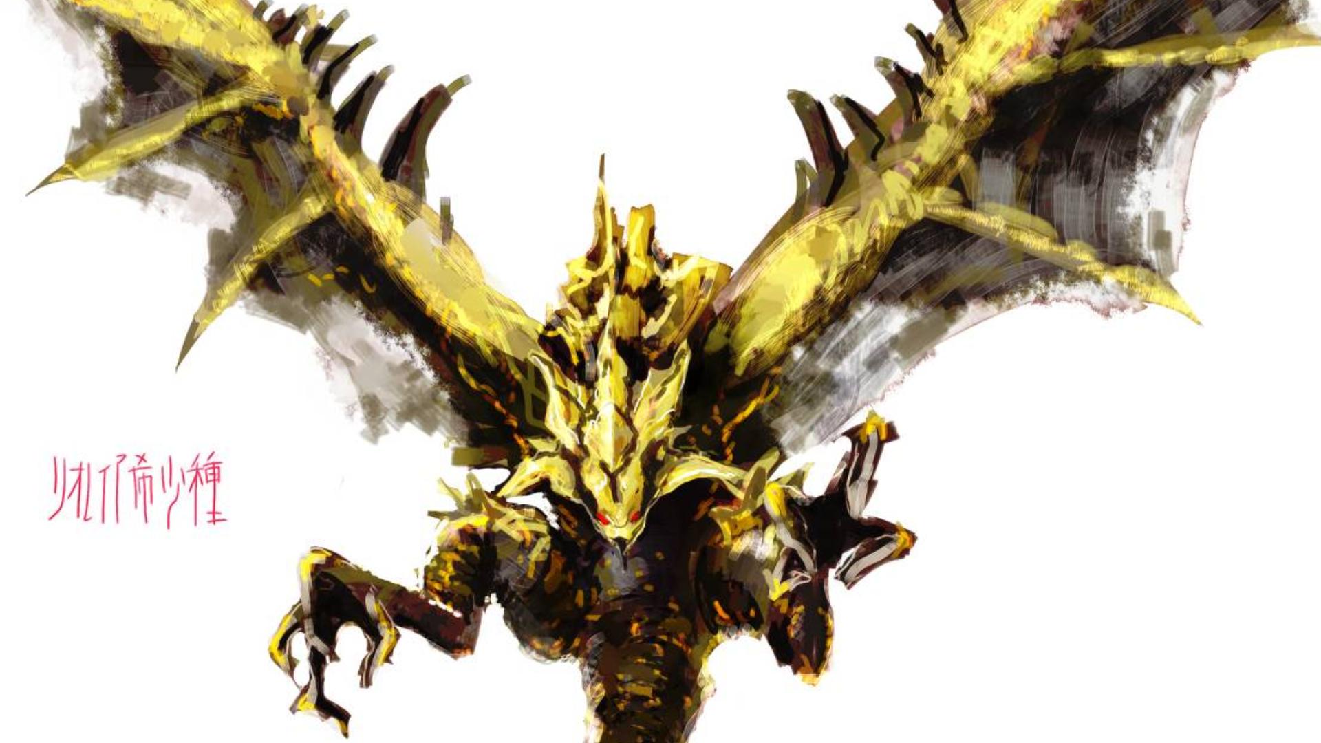 【MHWI】【非正常狩猎】【3分37秒速杀历战金火龙】