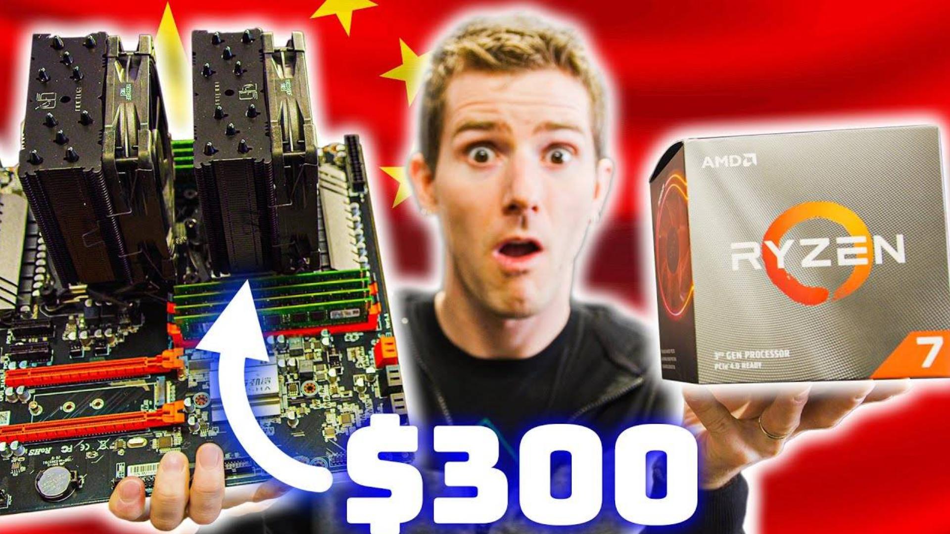 【官方双语】比AMD性价比还高?用8核的钱买16核!#linus谈科技