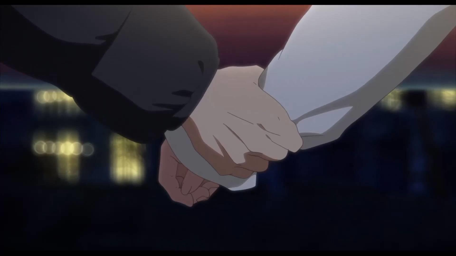 【OP&ED&彩蛋】剧场版 吹响吧 上低音号 誓言的终章【繁体中文】