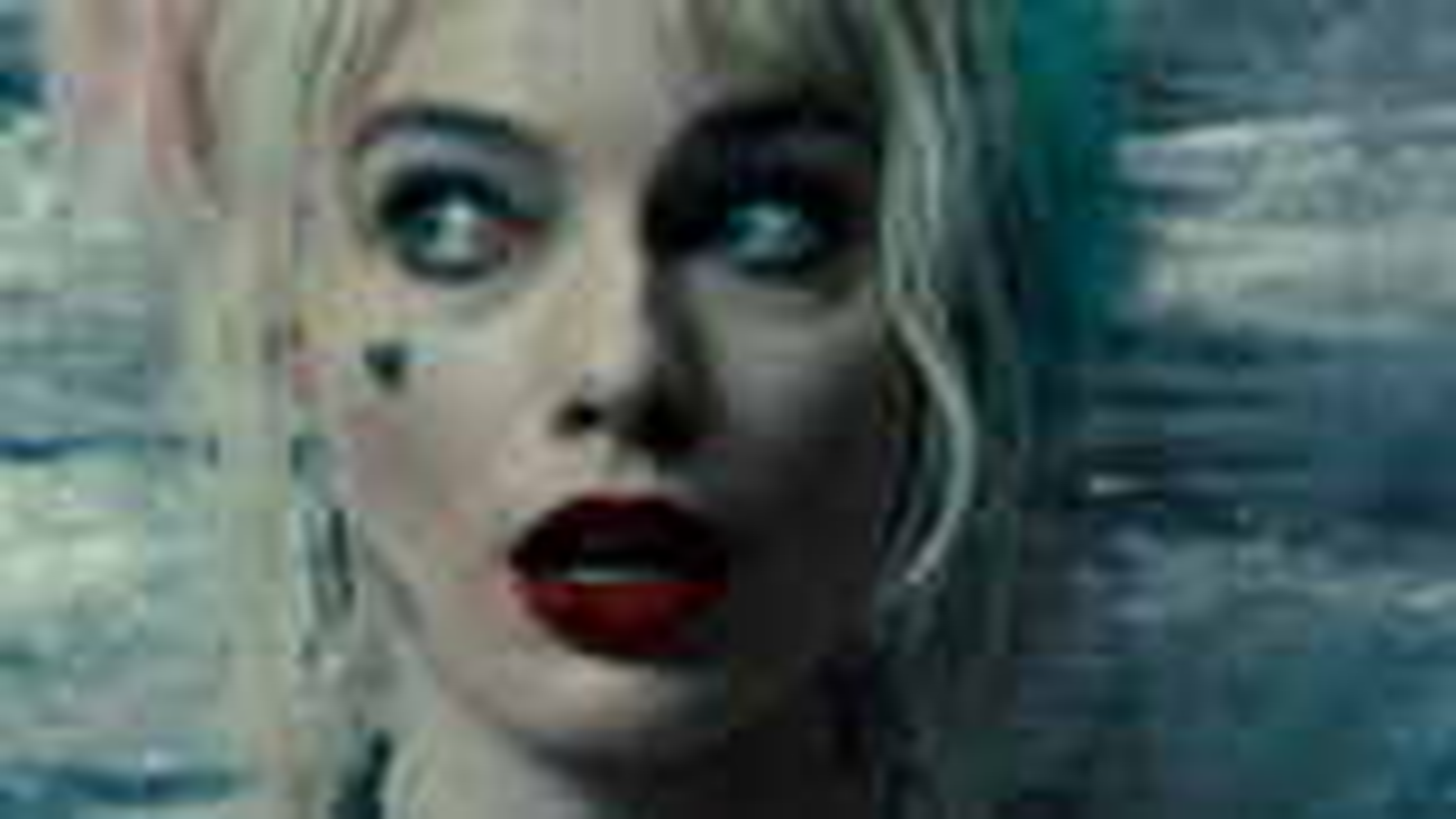DC《猛禽小队》全新预告,大反派黑面具登场!