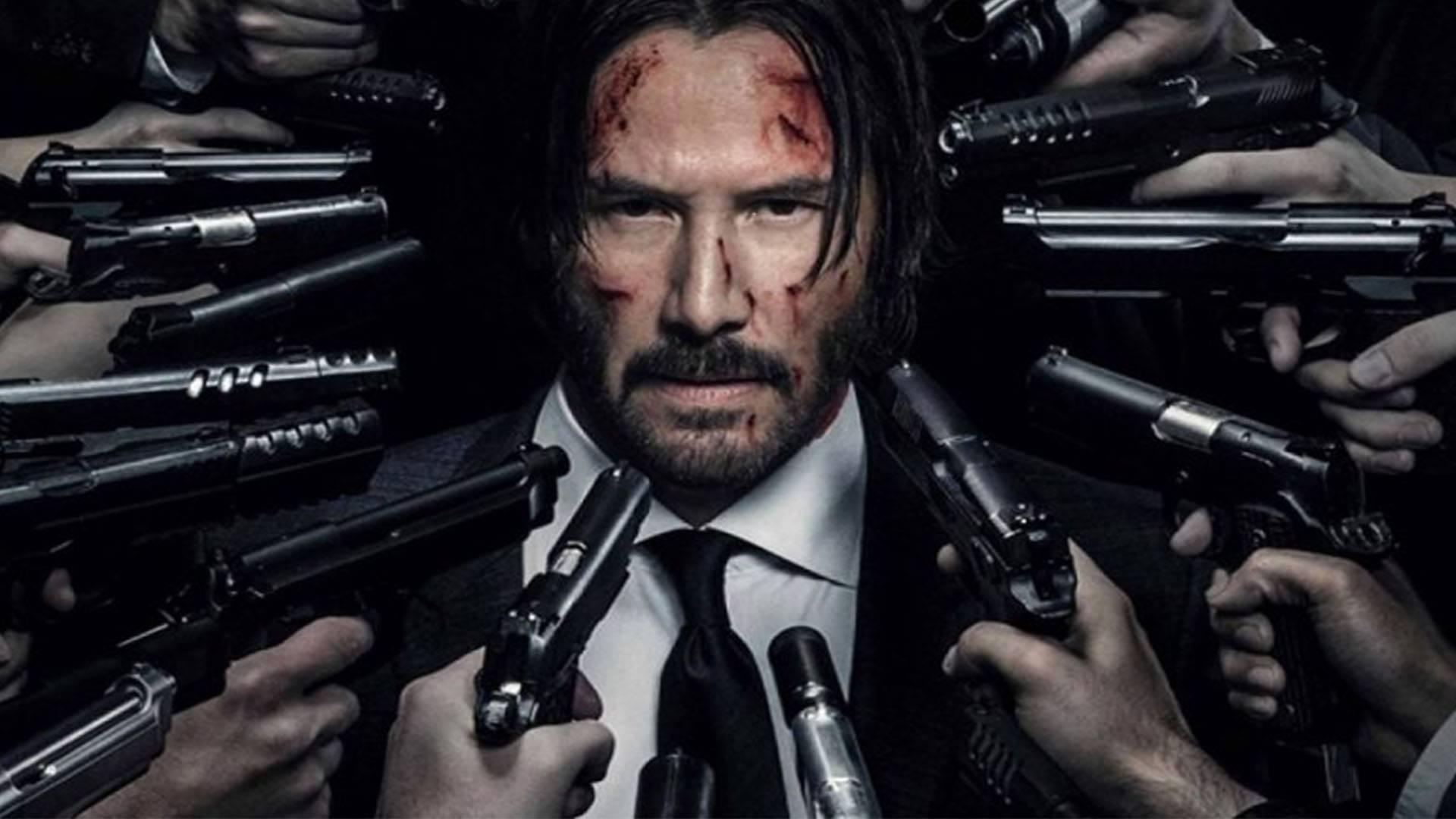 【个人中字】【TFBTV】如何像john wick一样射击(第一集)