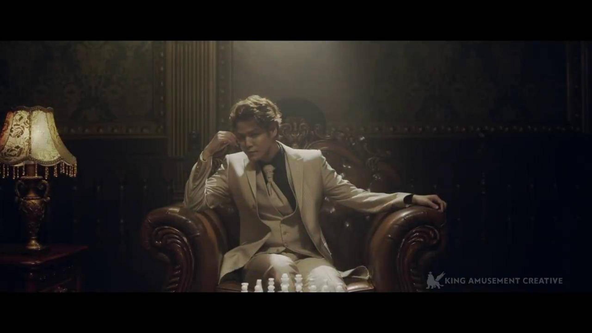 由宫野真守演唱的TV动画《虚构推理》片尾曲《LAST DANCE》MUSIC VIDEO 公开