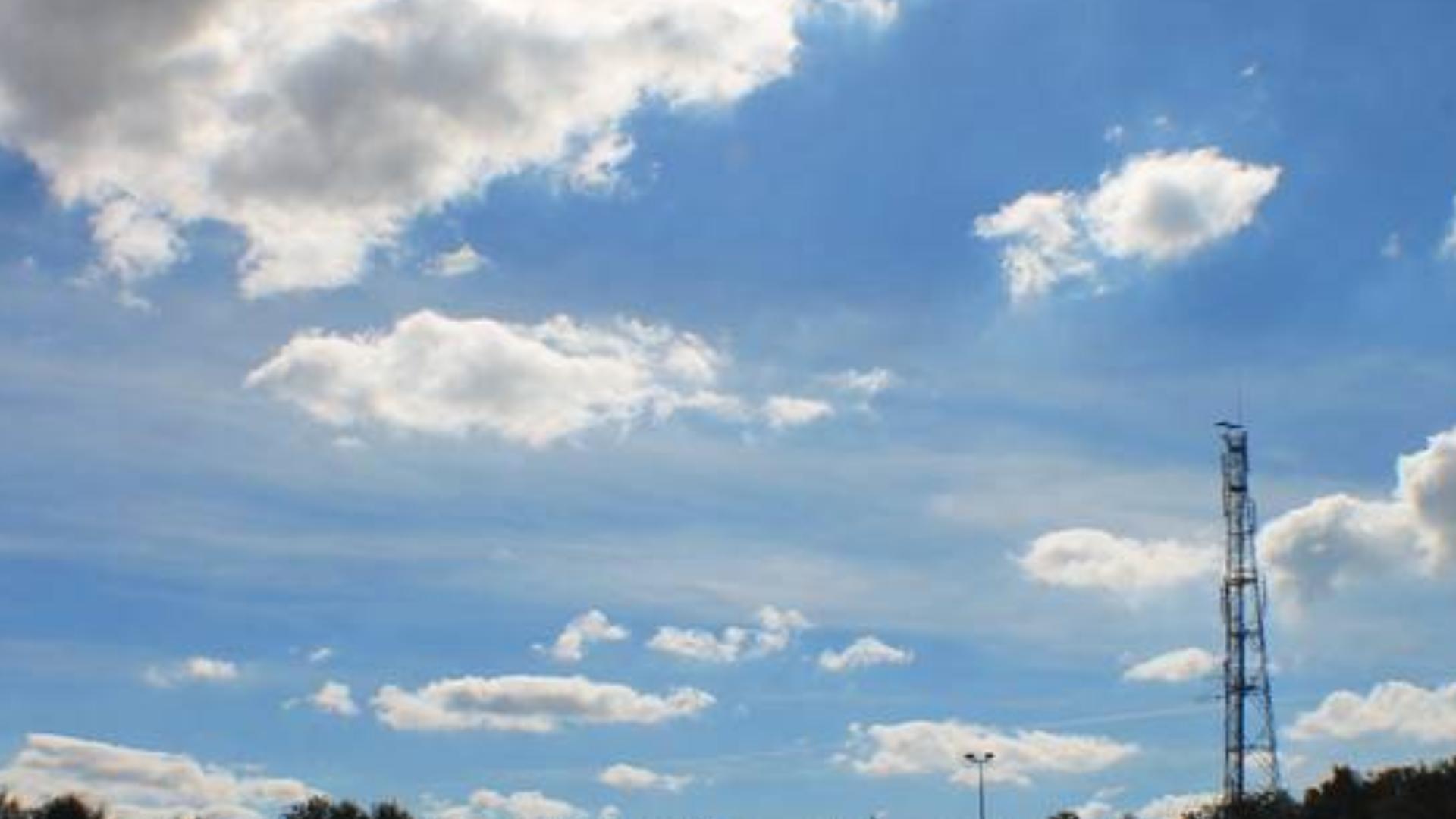 glassy sky(欧洲各国的天空)