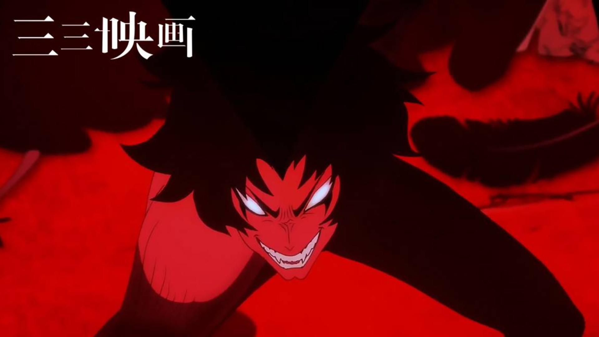 【恶魔人01】上世纪三大巨作之一,开创成人漫画先河,改编后引爆欧美圈
