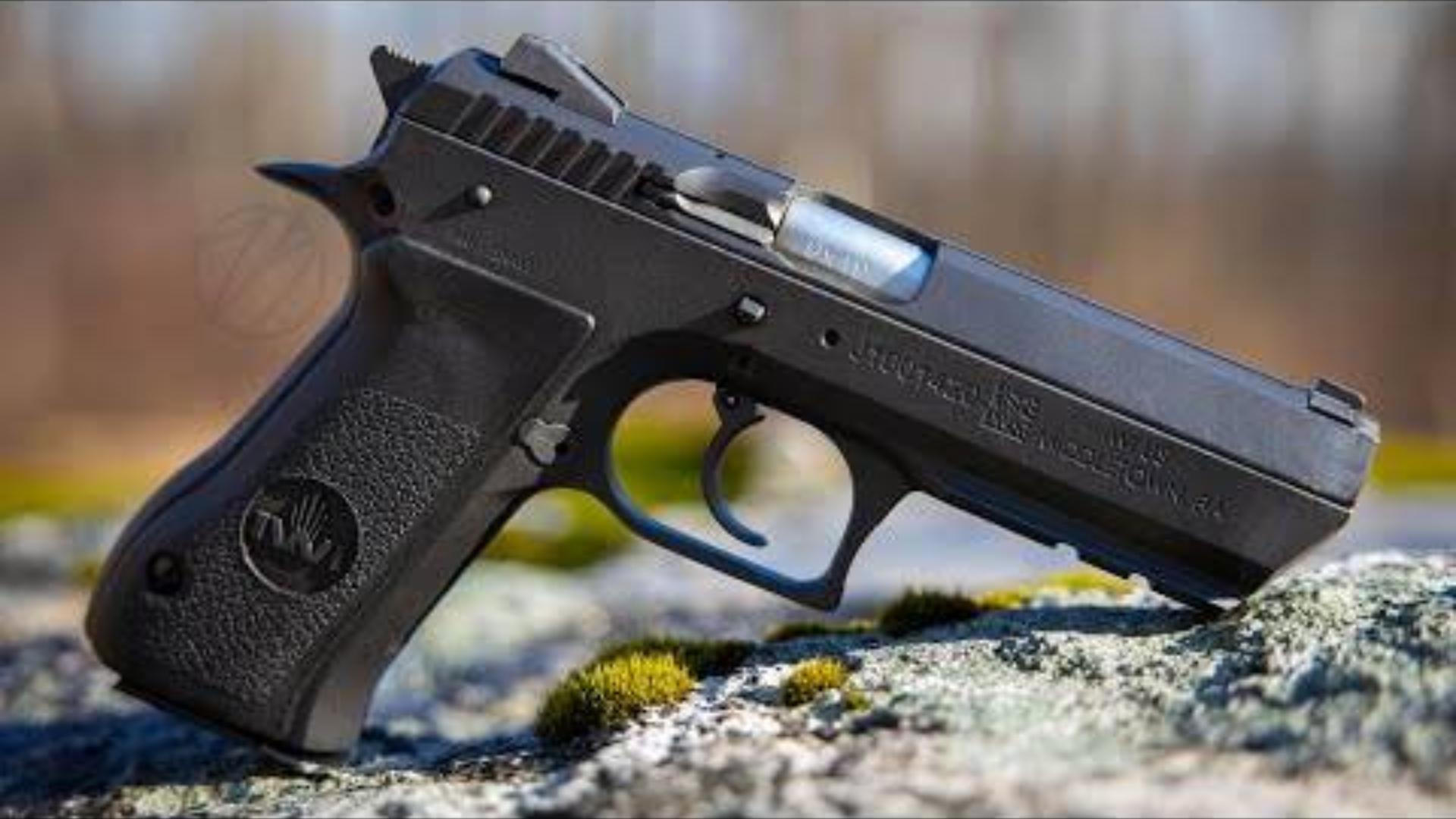 [Talonsei]杰里科941F9手枪