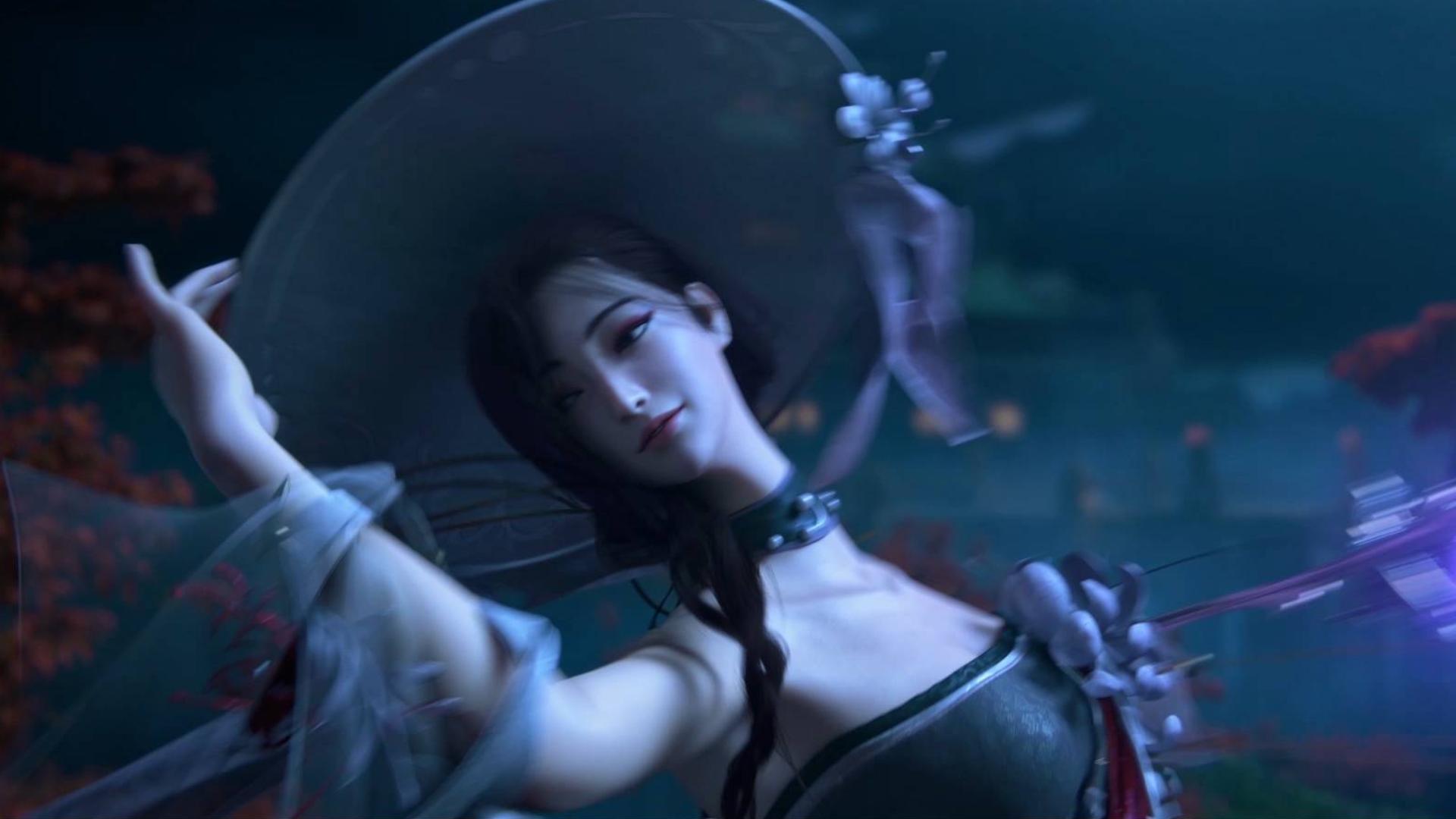 【极限画质】中国史诗级游戏动画CG+纯音乐,明天我们战斗吧!Alan Walker - Heroes
