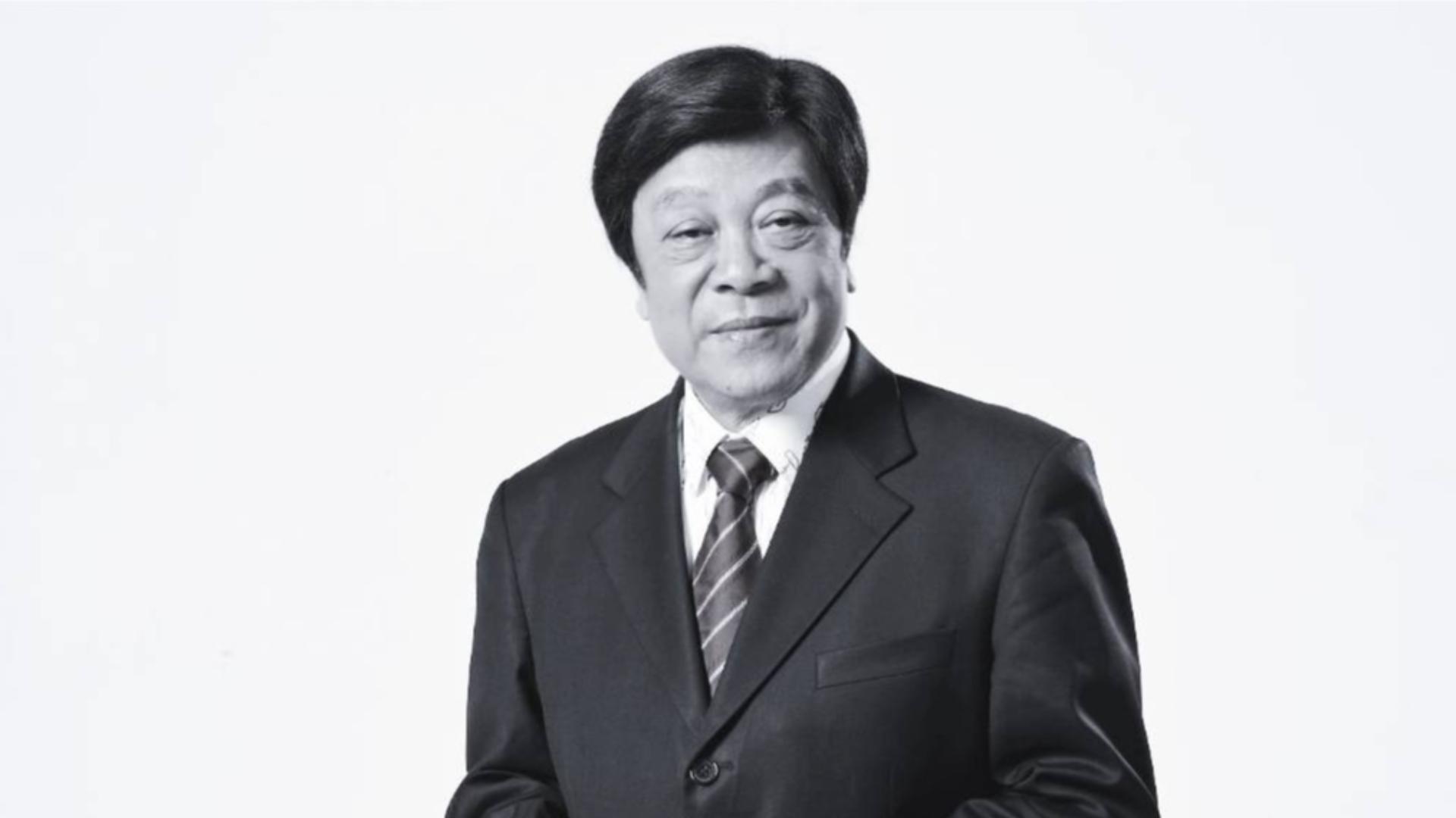 赵忠祥老师1月16日因癌症去世,在他78岁生日之际永远的离开了我们。