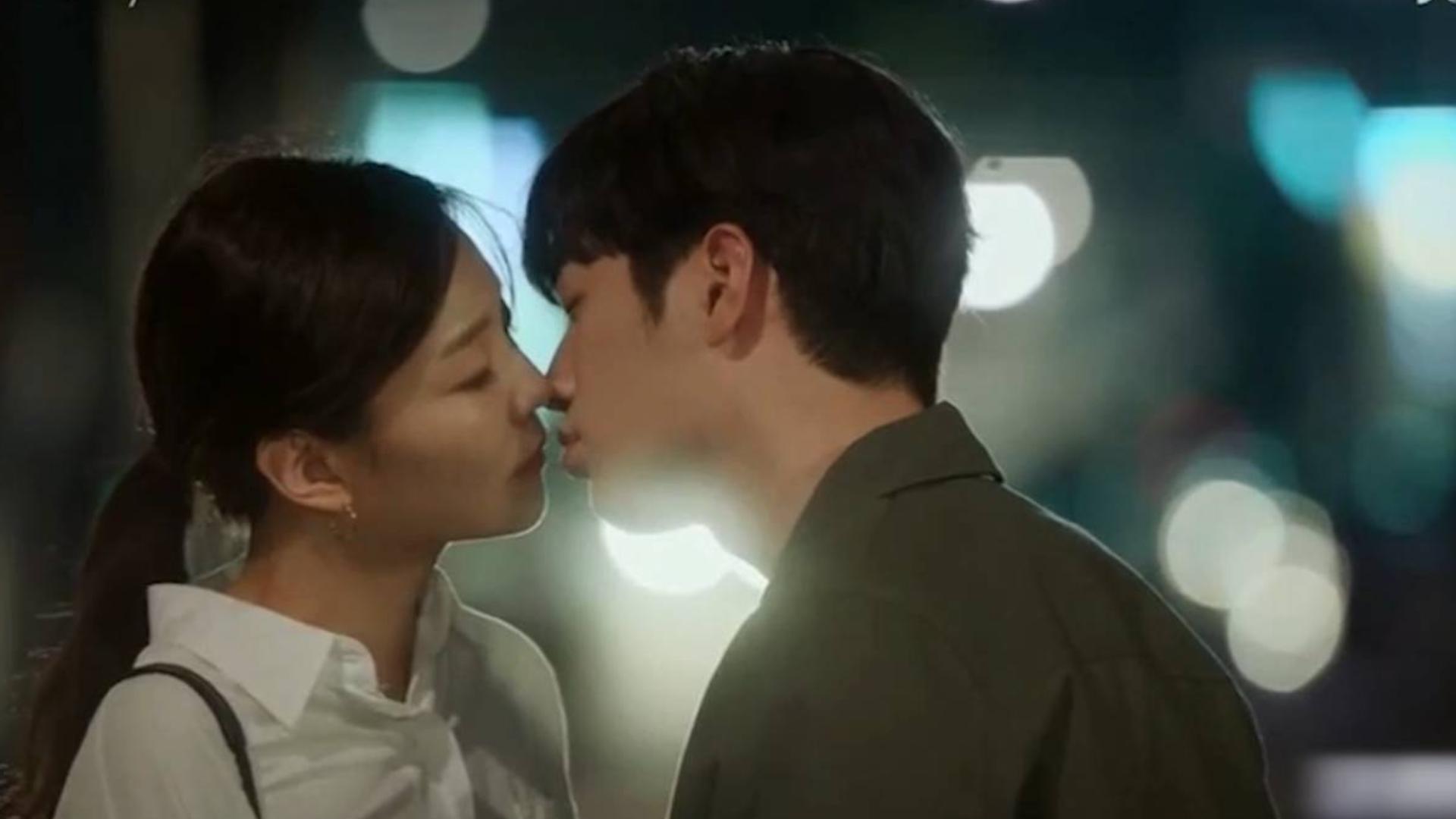 「高能+高甜吻戏合集」吻了又吻,真甜警告,吻不能停