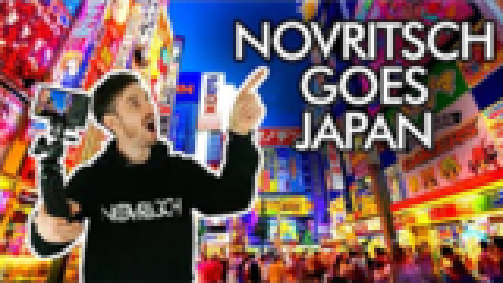 NOVRITSCH 在日本(中文字幕)