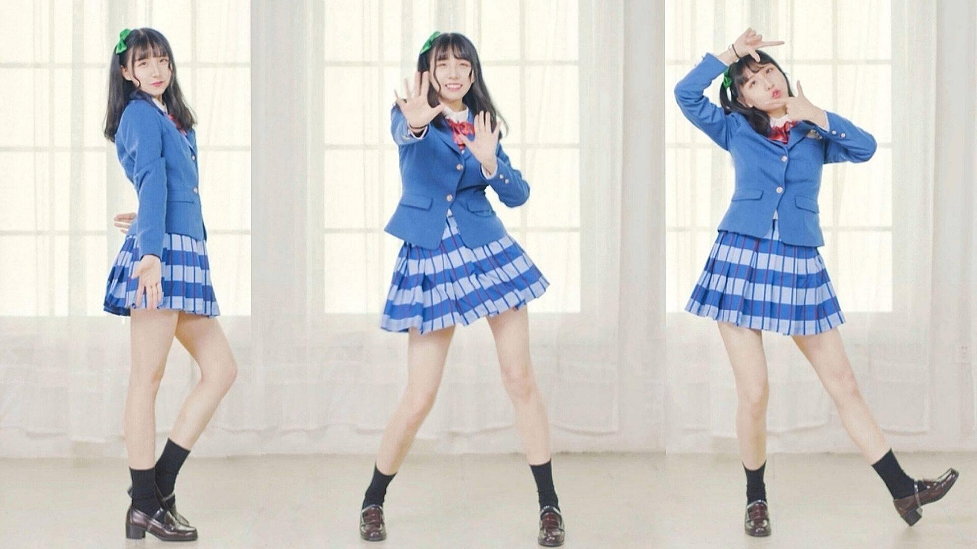 【槿墨】跳一支最初的舞
