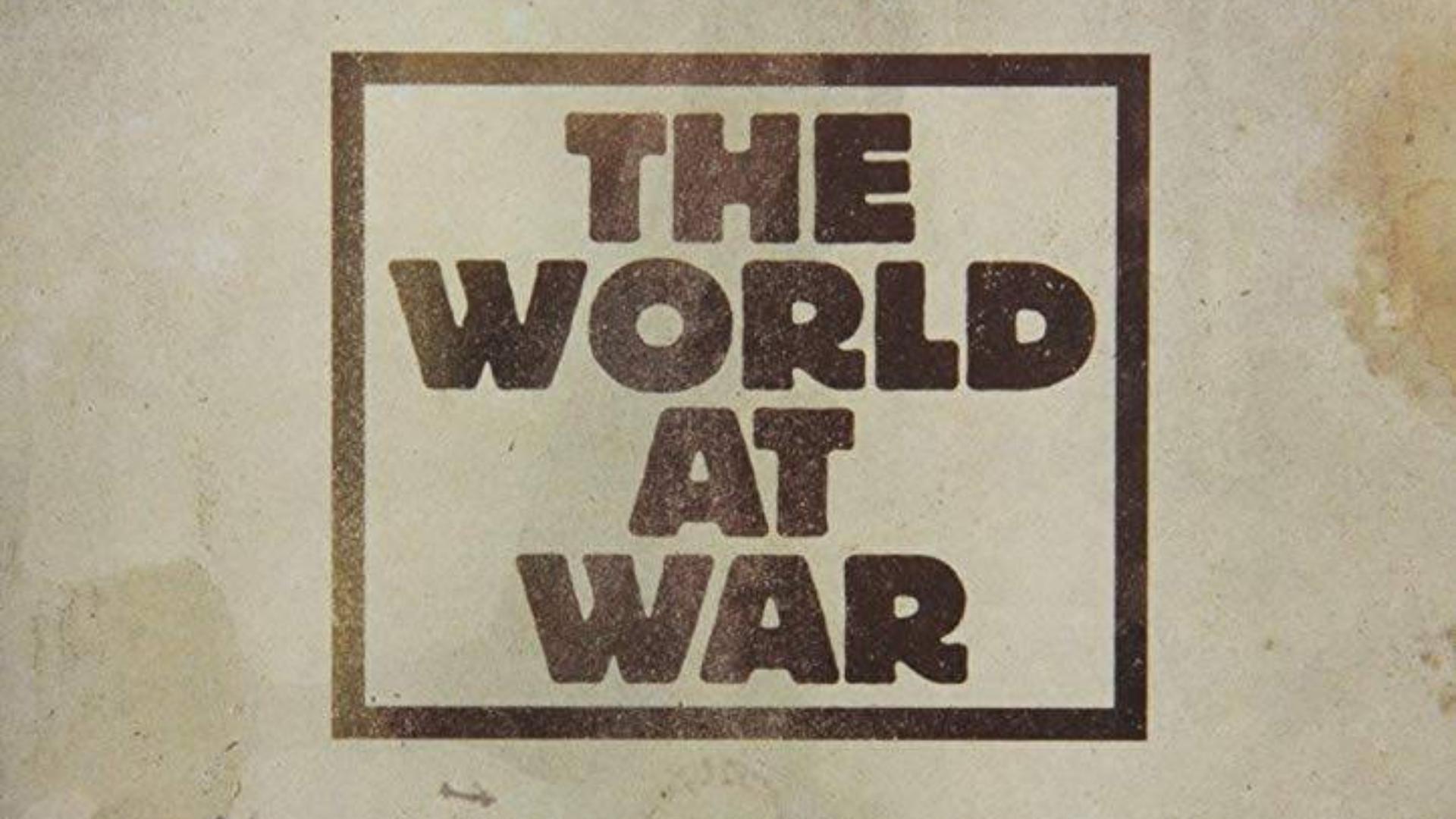 【纪录片】战争中的世界:二战全史(中字)