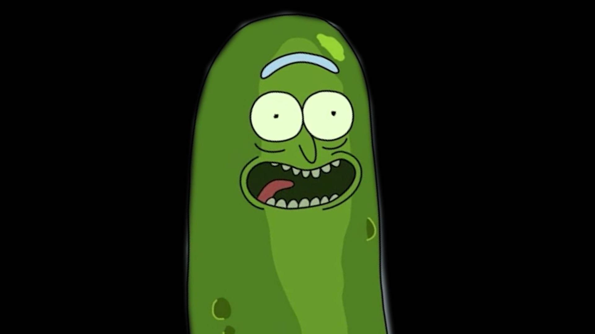 Rick And Morty - wubba lubba dub dub