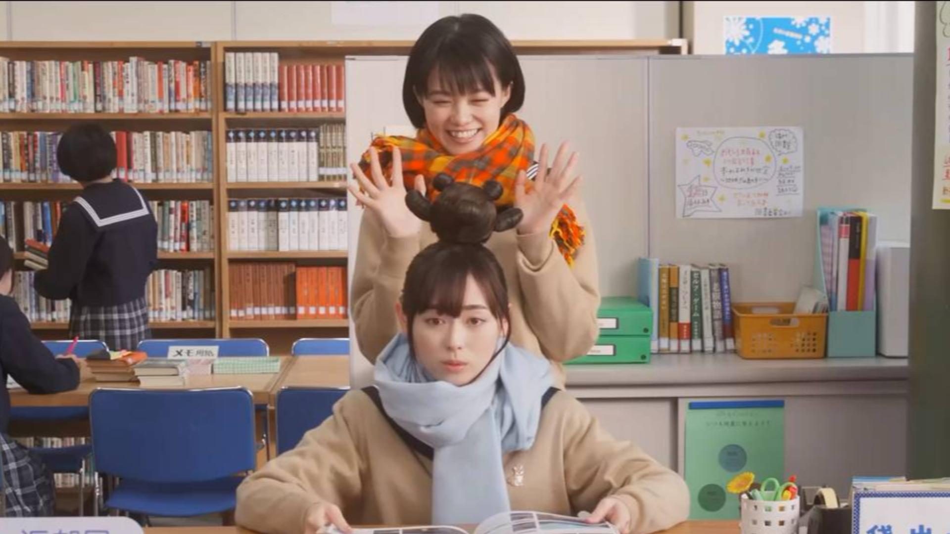 【日剧】摇曳露营△ 第2集