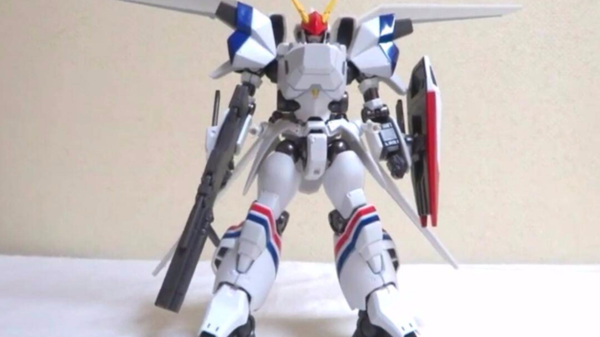 【wotafa】机甲战记 超合金魂 魂SPEC