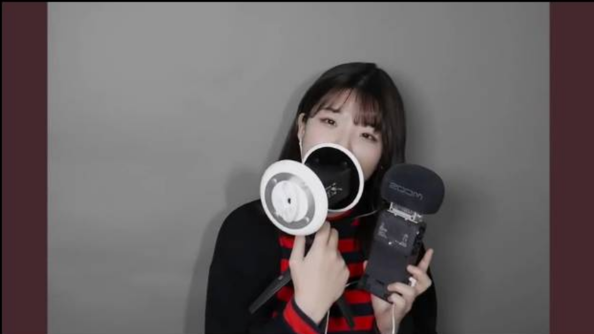 【心跳声_轻声细语】 yeonchu小姐姐助眠