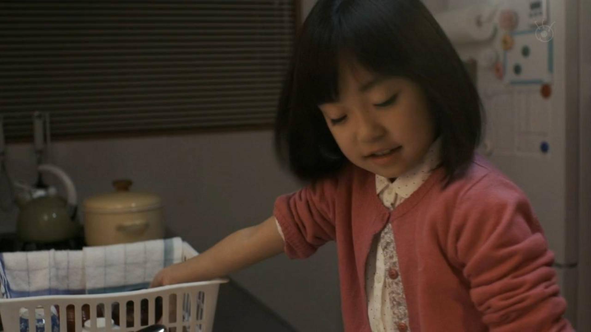 妈妈一个小错误害死了乖乖宝贝女儿,结局令人泪目《世界奇妙物语:凶宅》