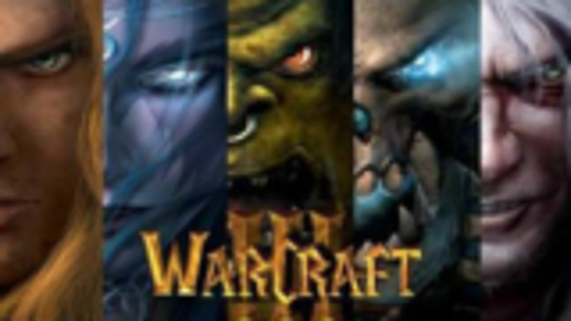 魔兽争霸3重制版人族战役第一章