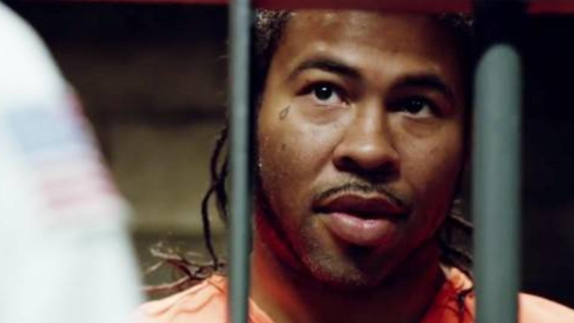 黑人兄弟无厘头短片《最强越狱》
