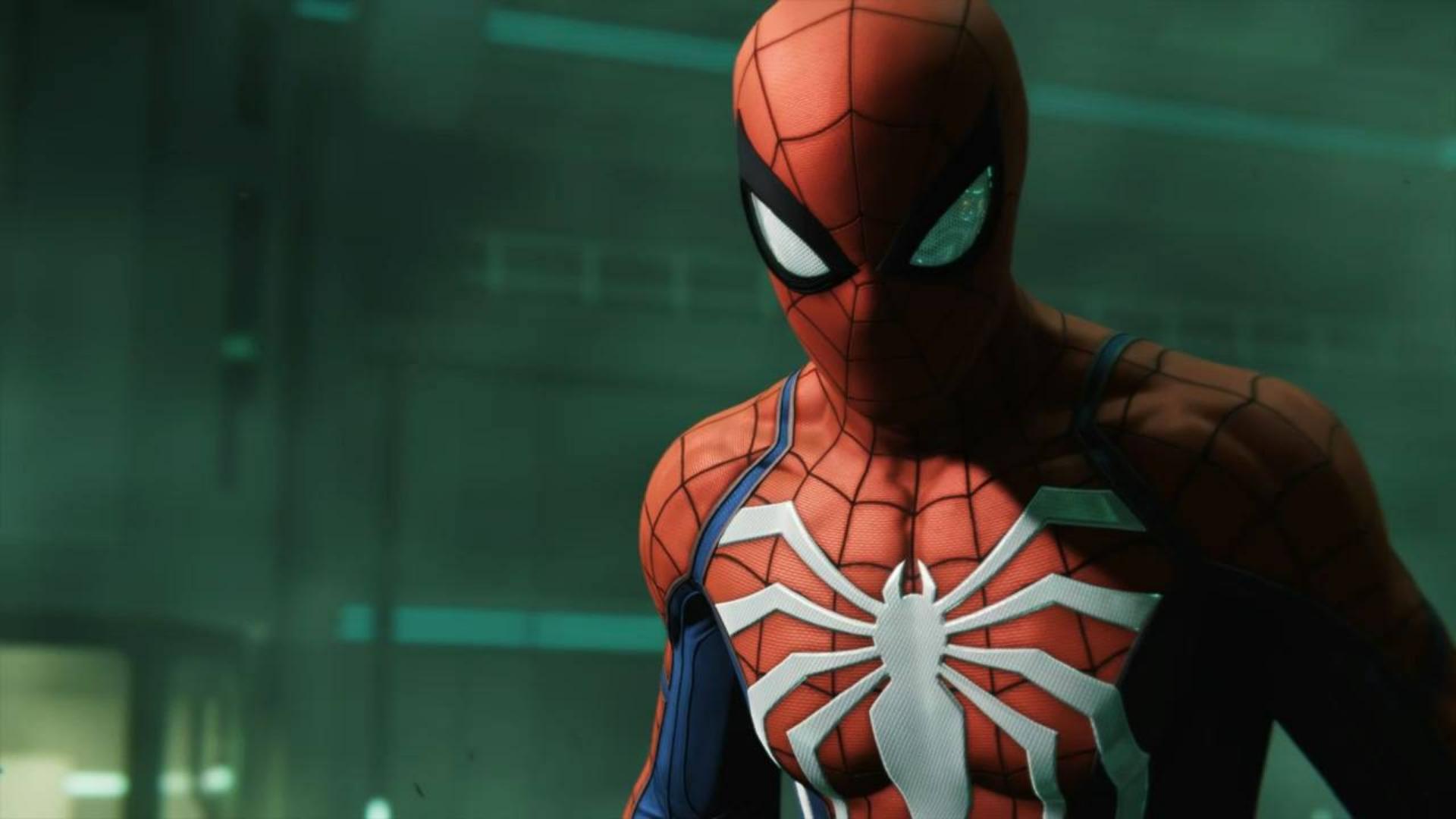 【PS4】【漫威蜘蛛侠】马丁·李BOSS战