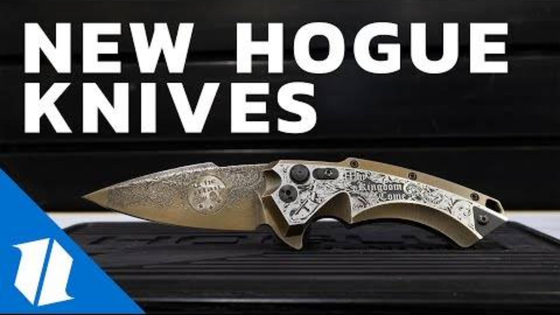 Hogue 新品 | SHOT Show 2020