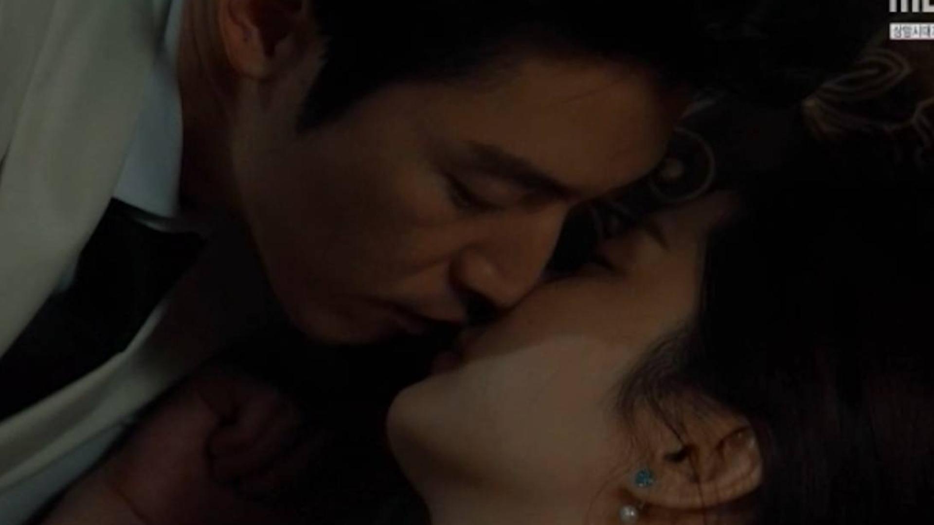 「高能+高甜吻戏合集」控制不住想吻你,甜甜的爱情从未离开过!