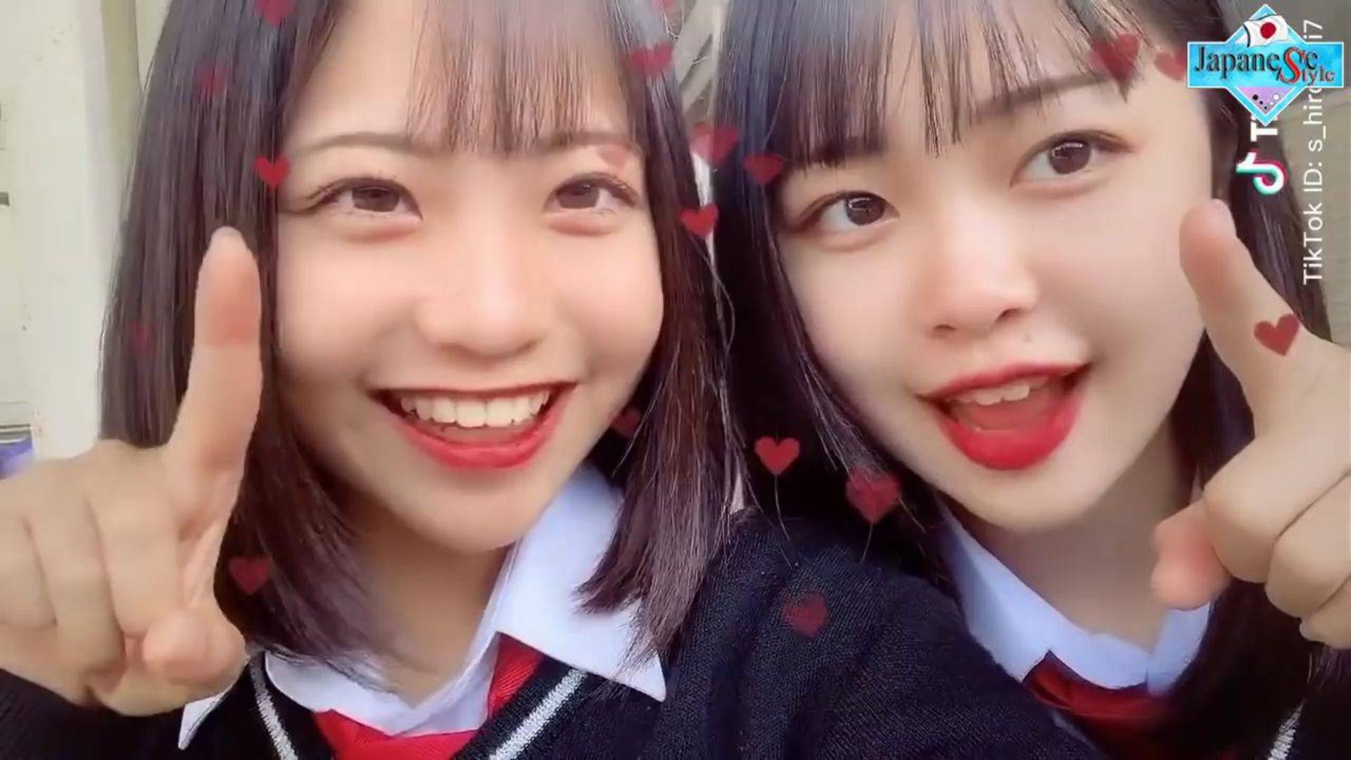 【Tik Tok 精选】日本的高中生活系列 Part14
