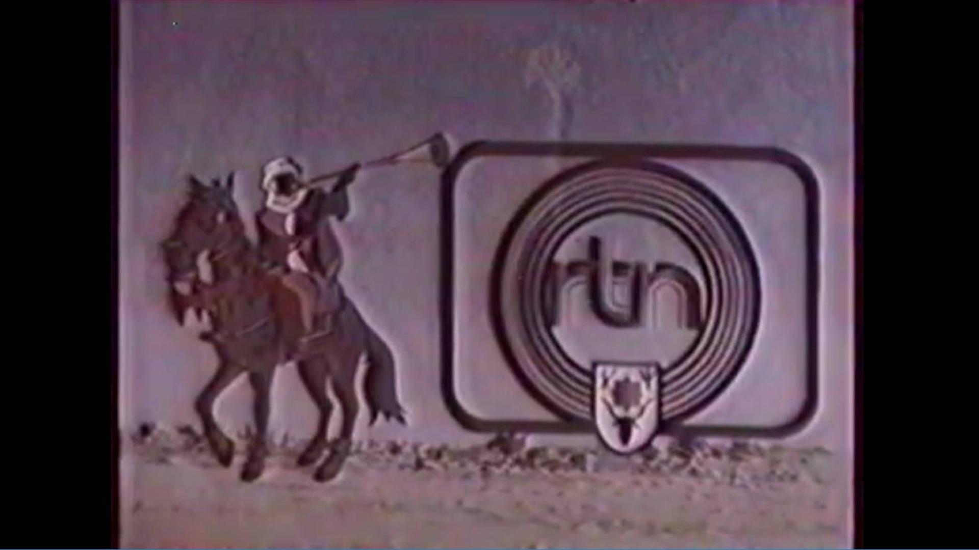 尼日尔萨赫勒电视台(Tele Sahel)开台、节目预告、广告、部分节目OP、闭台等 1993.11