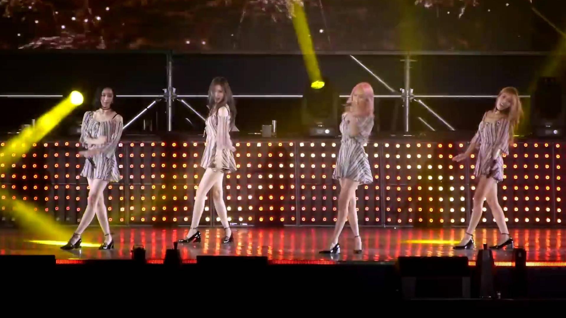 (Wonder Girls) why so lonely  Fancam