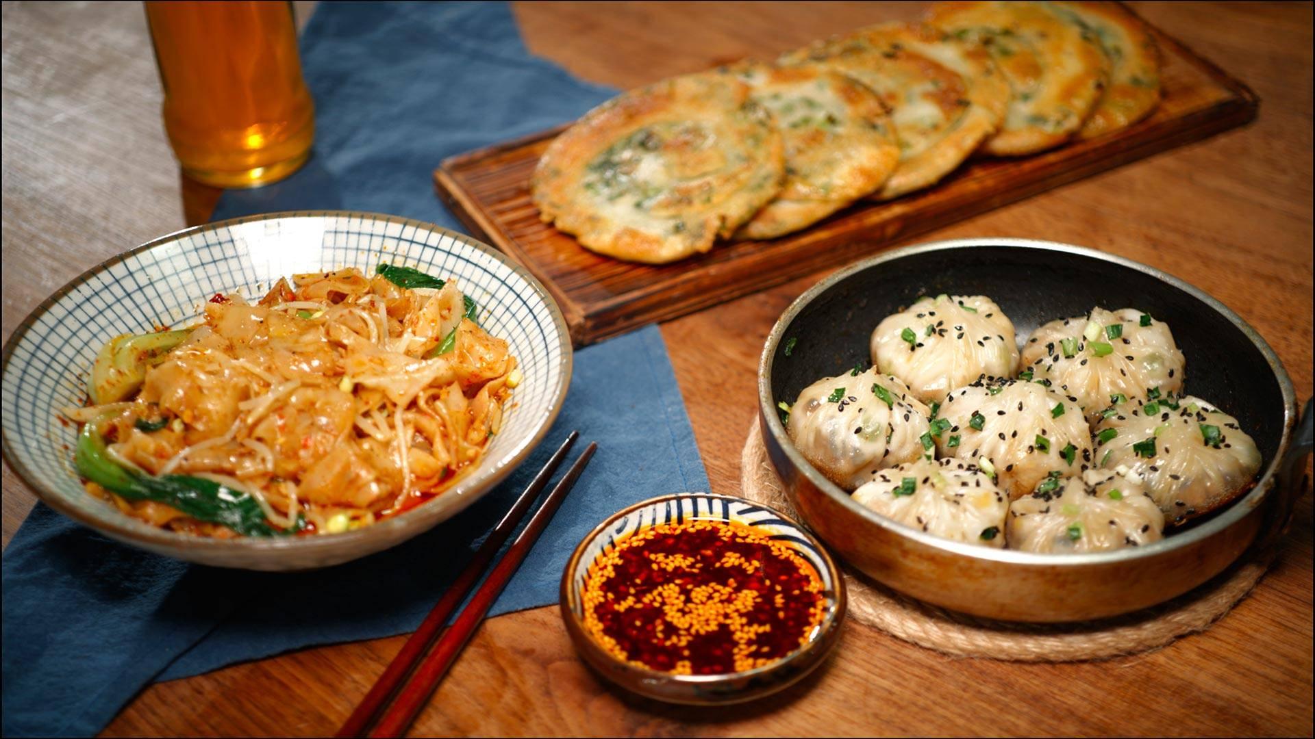 【饺子皮合辑】饺子皮竟有这么多吃法,还这么方便又美味?