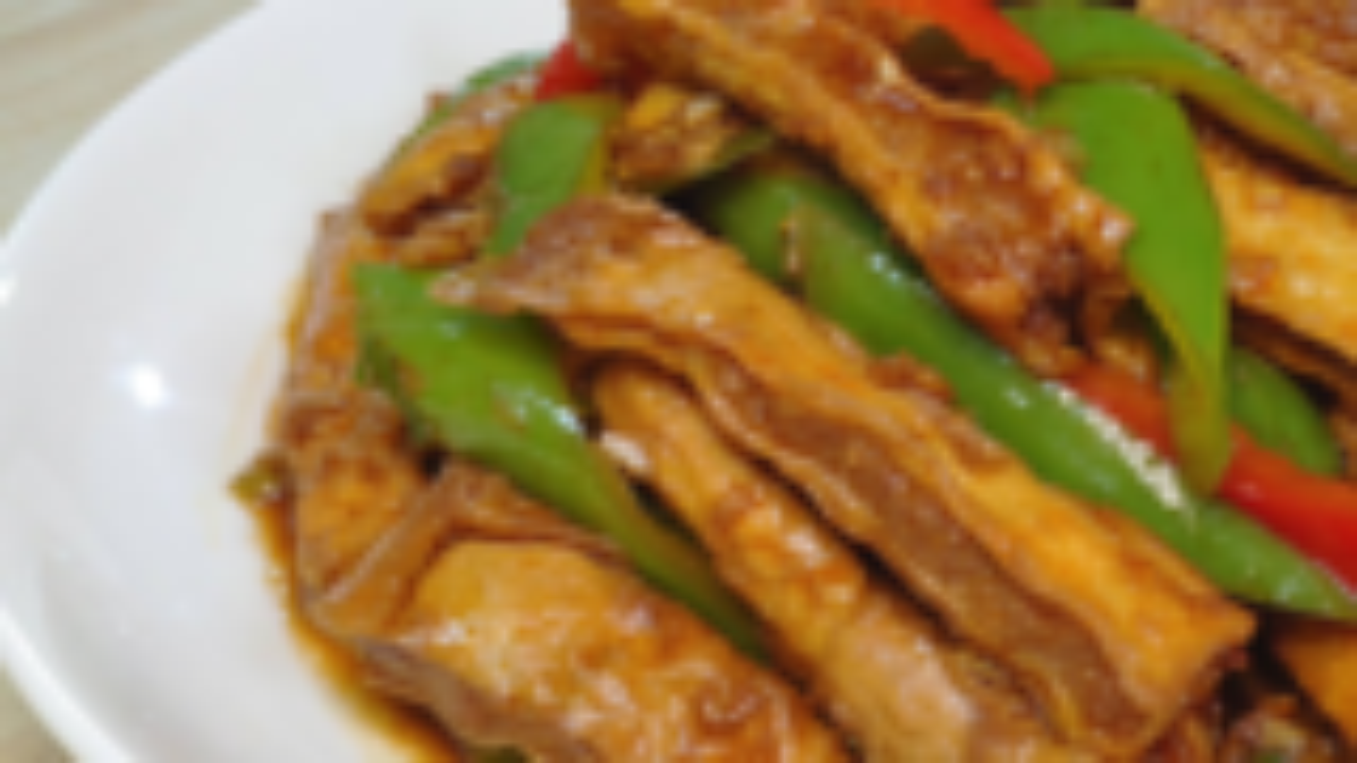 """春节在家,学做一道西北菜""""夹沙"""",劲道可口味儿足,越吃越想吃"""
