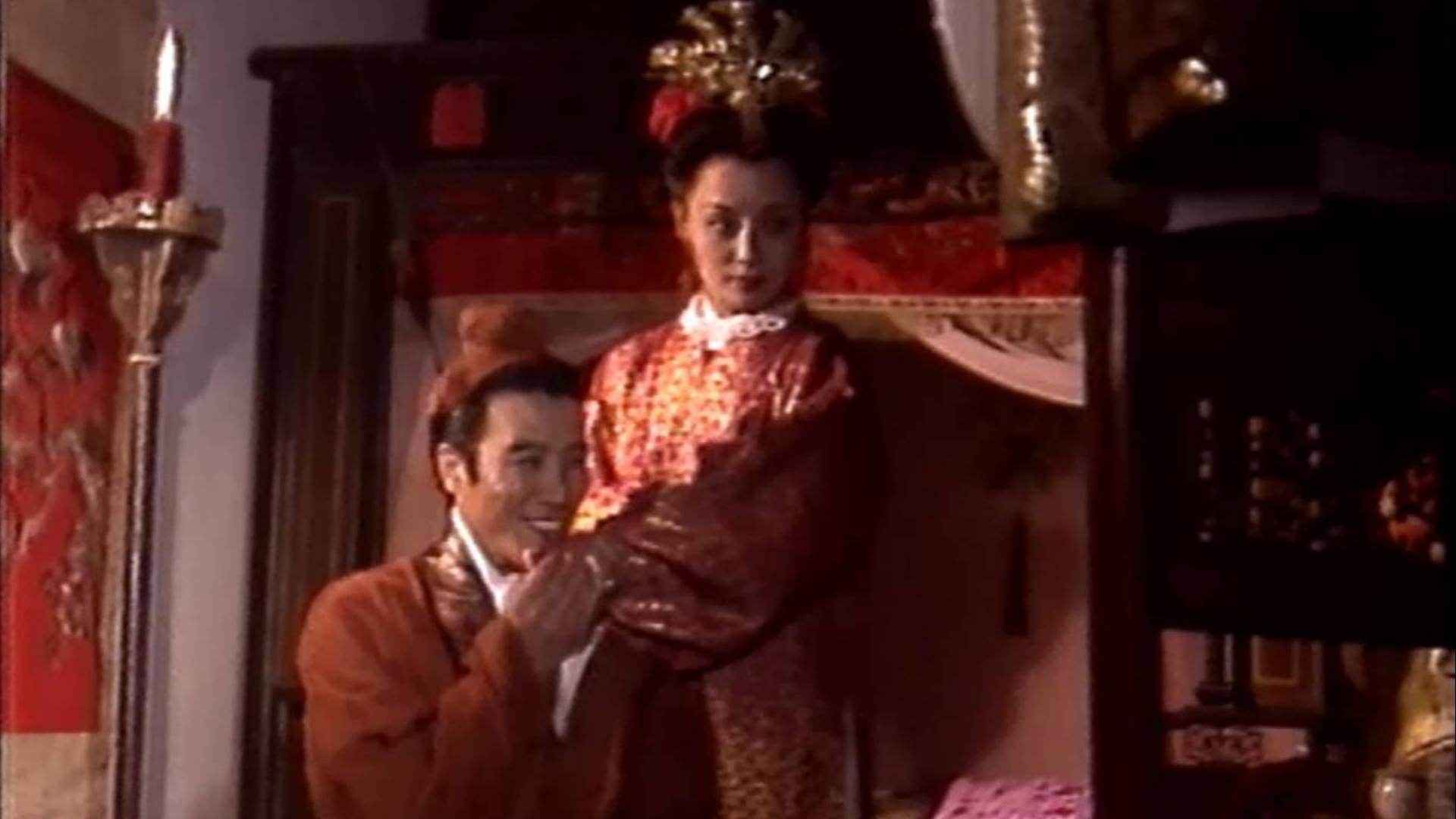 聊斋:狐仙嫁给穷卖货郎,任其摆布,丈夫还不满足,竟要卖掉妻子!