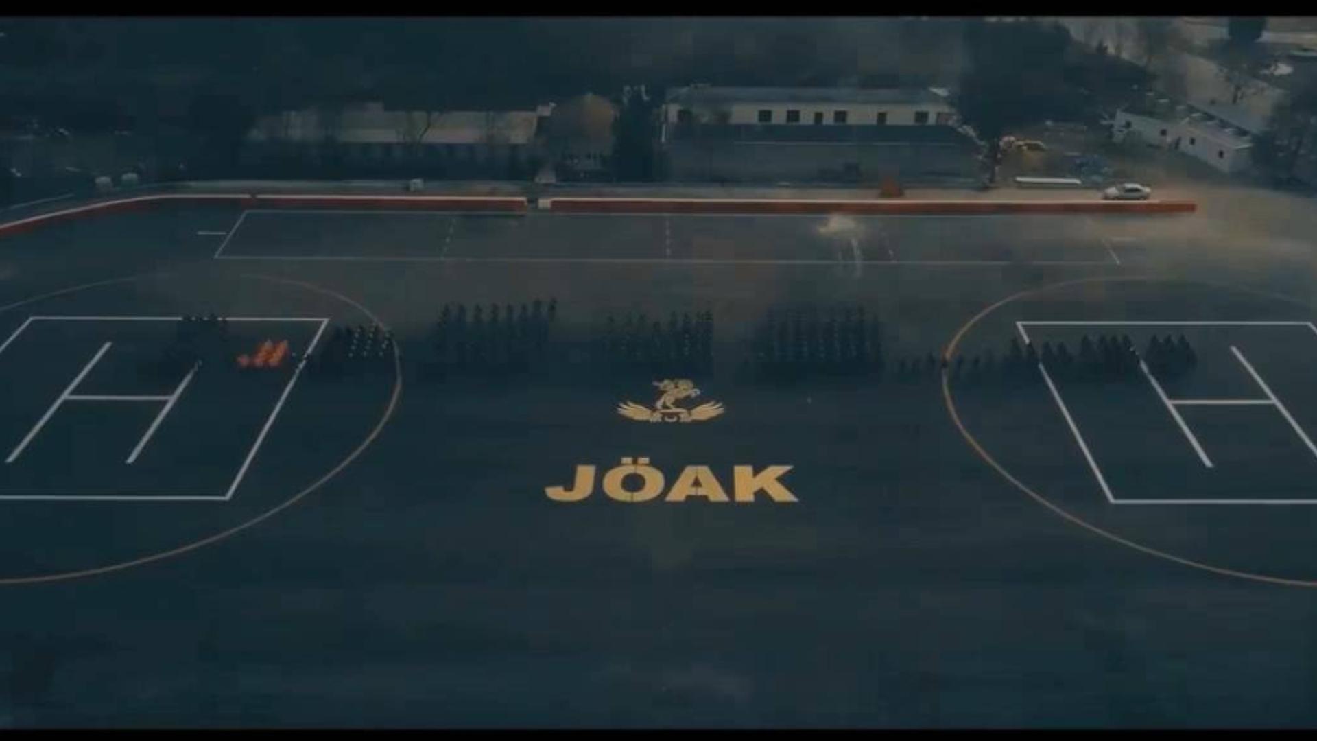 土耳其JÖAK特种部队MV