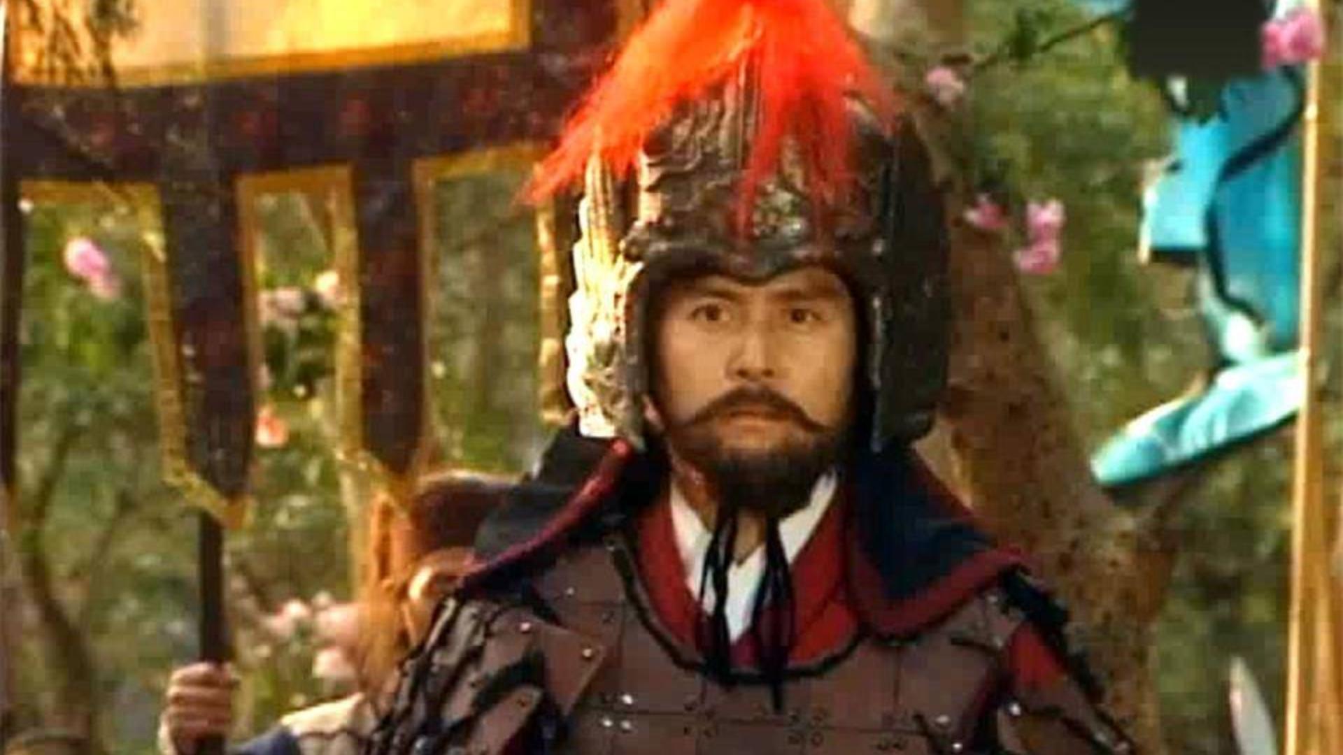 段誉六脉神剑斩杀一品堂武士,神秘大高手李延宗到底是谁呢?