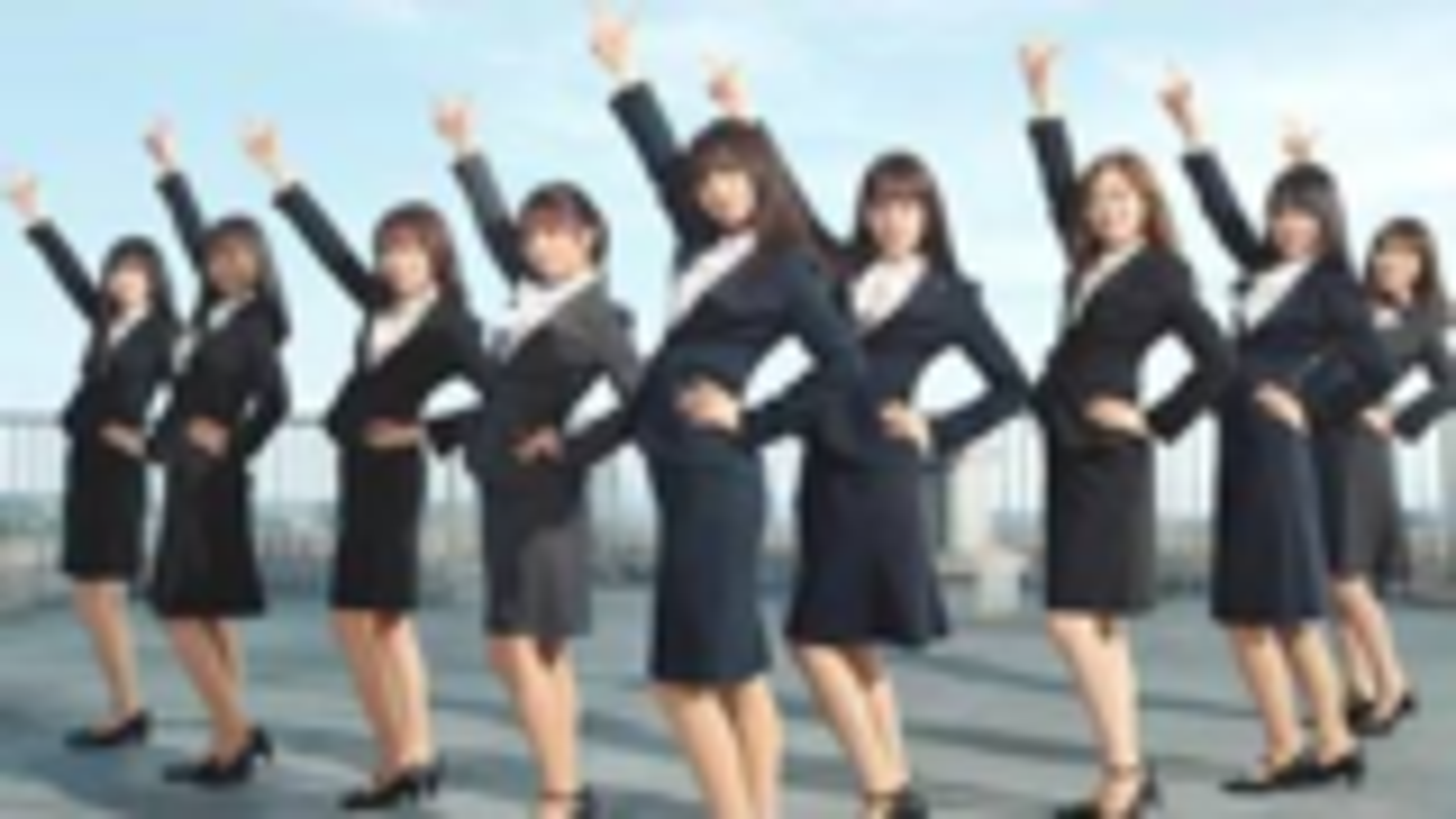乃木坂46 はるやま2020フレッシャーズ WEB限定Movie