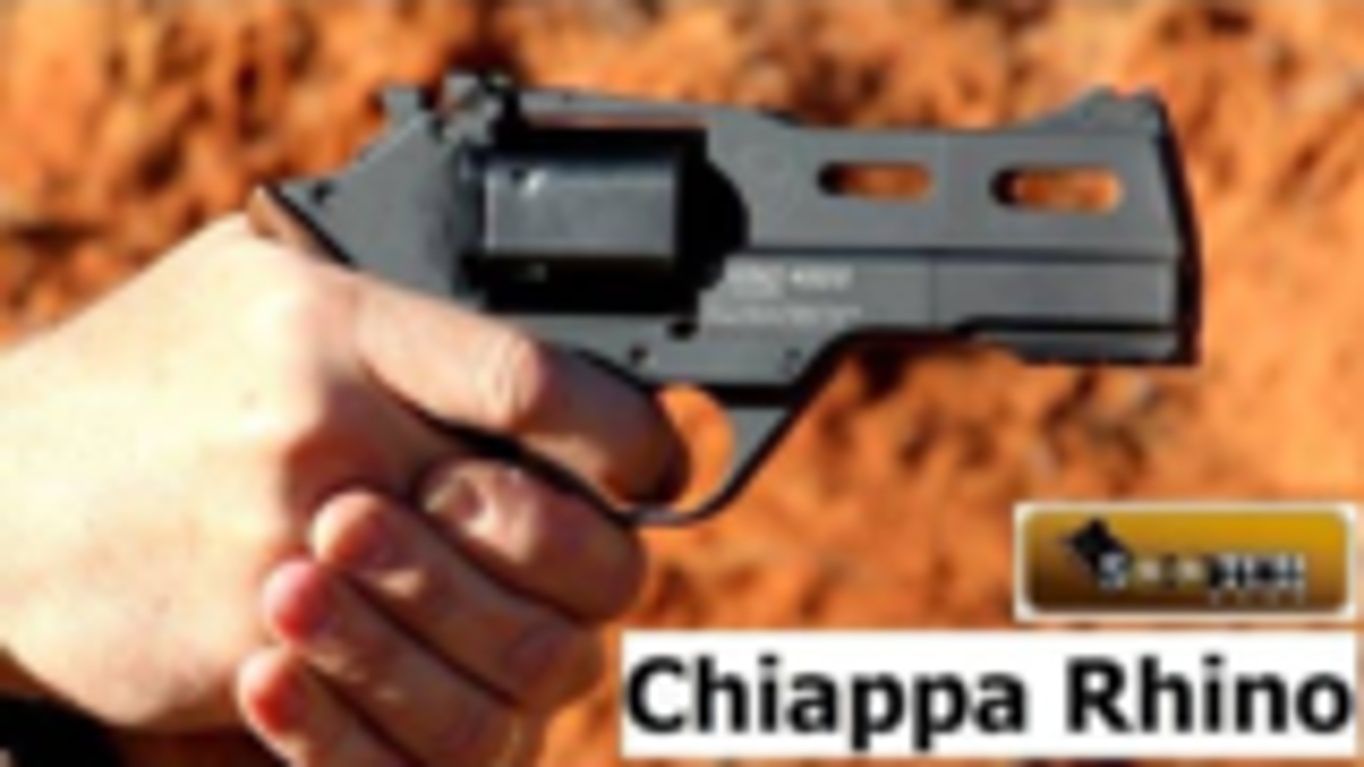 [sootch00]齐帕亚犀牛357马格南左轮手枪