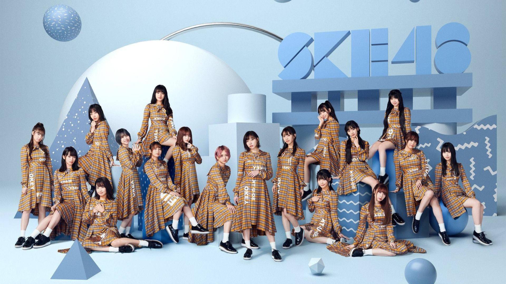 [CAFE48]SKE48 26TH PV
